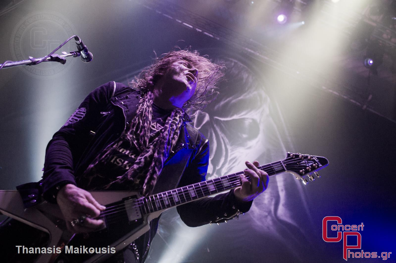 Gamma Ray + Rhapsody Of Fire-Gamma Ray Rhapsody Of Fire photographer: Thanasis Maikousis - _DSC1385