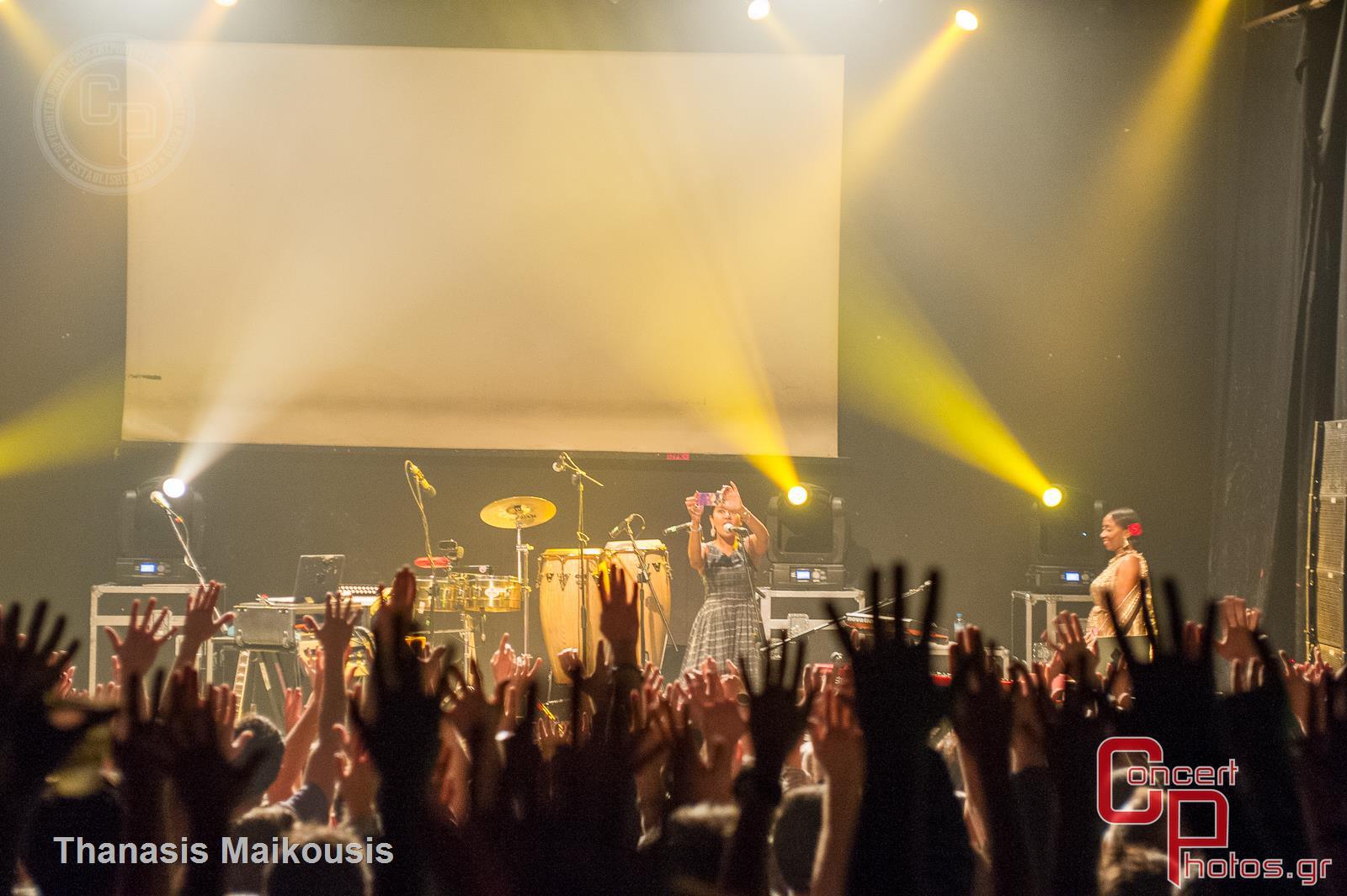 Quantic & Kill Emil -Quantic Kill Emil Gagarin photographer: Thanasis Maikousis - ConcertPhotos - 20141024_0016_57