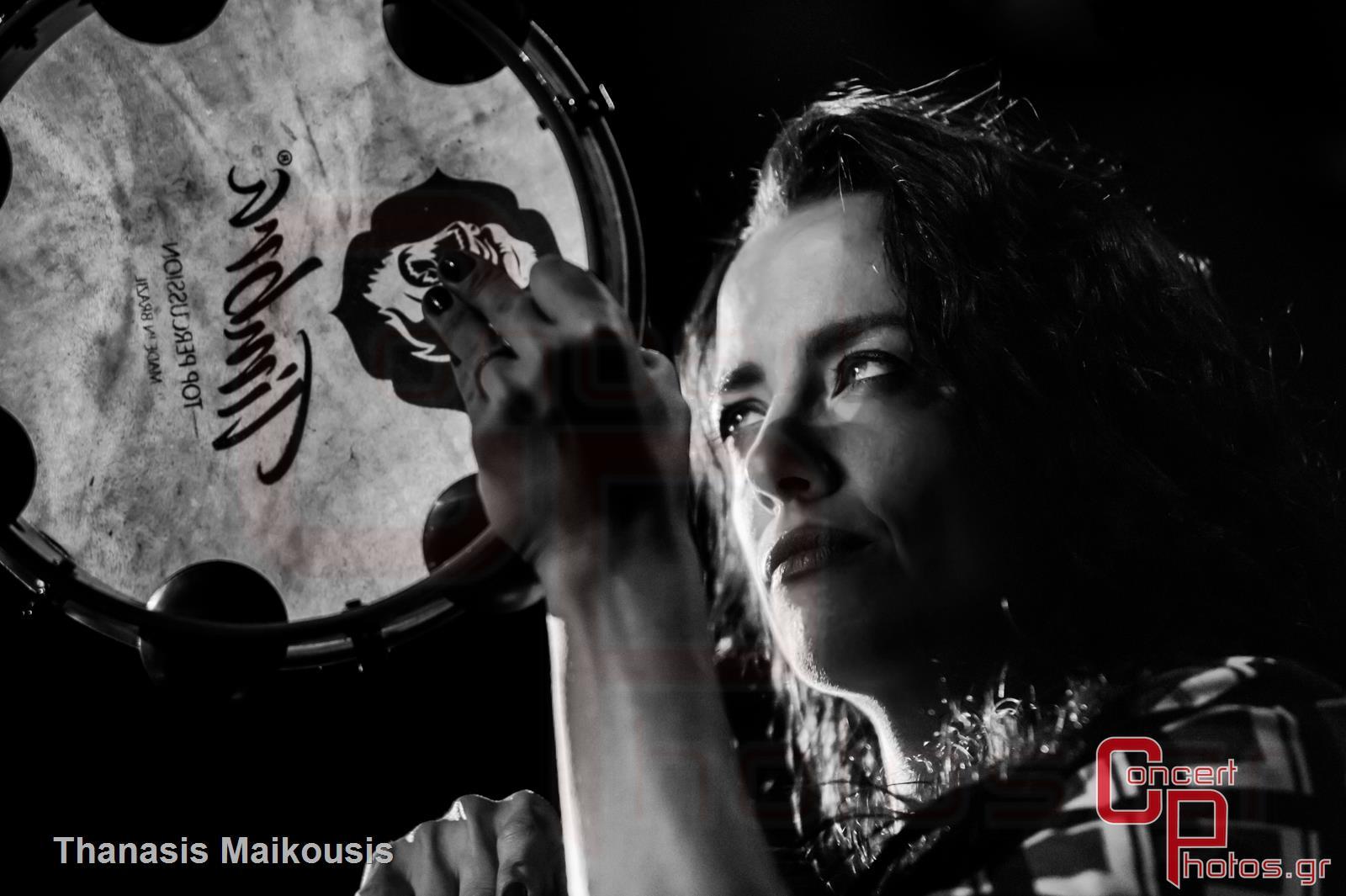 Nouvelle Vague-Nuvelle Vague photographer: Thanasis Maikousis - concertphotos_--2