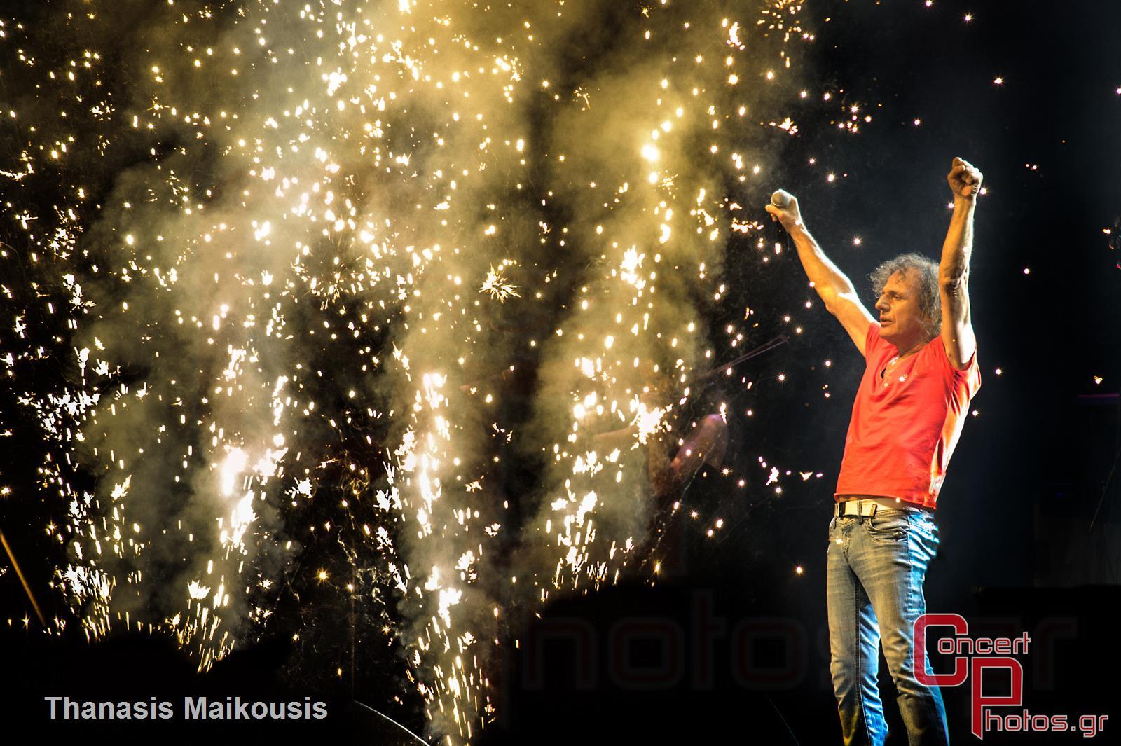 Βασίλης Παπακωνσταντίνου - 40 Χρόνια Έφηβος- photographer: Thanasis Maikousis - concertphotos_-