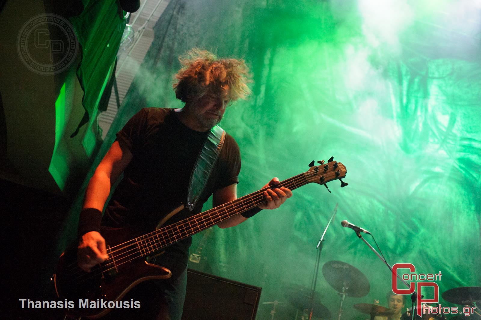 Sepultura-Sepultira photographer: Thanasis Maikousis - concertphotos_20140703_22_12_41