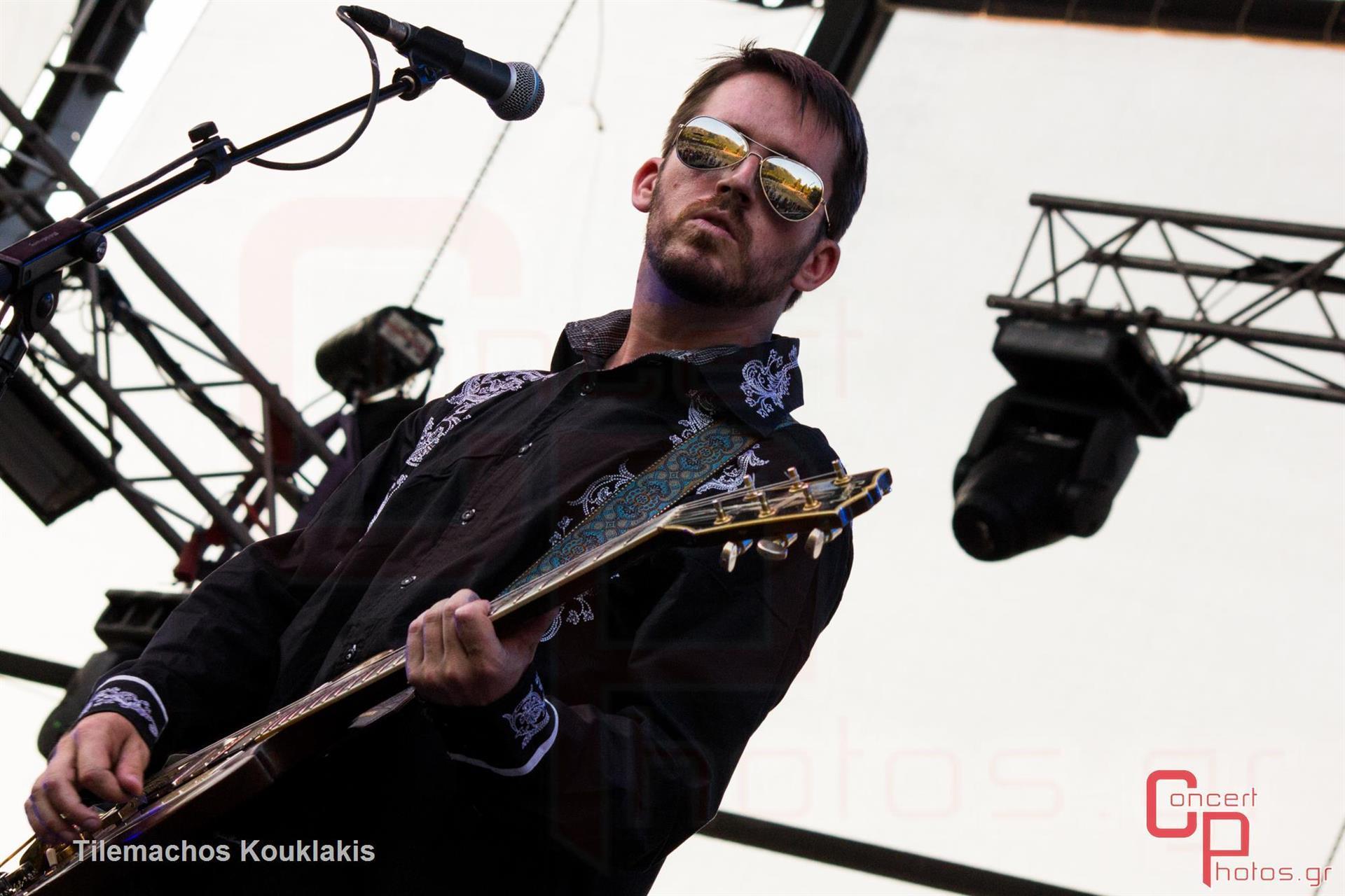 Monophonics- photographer: Tilemachos Kouklakis - concertphotos_-0590