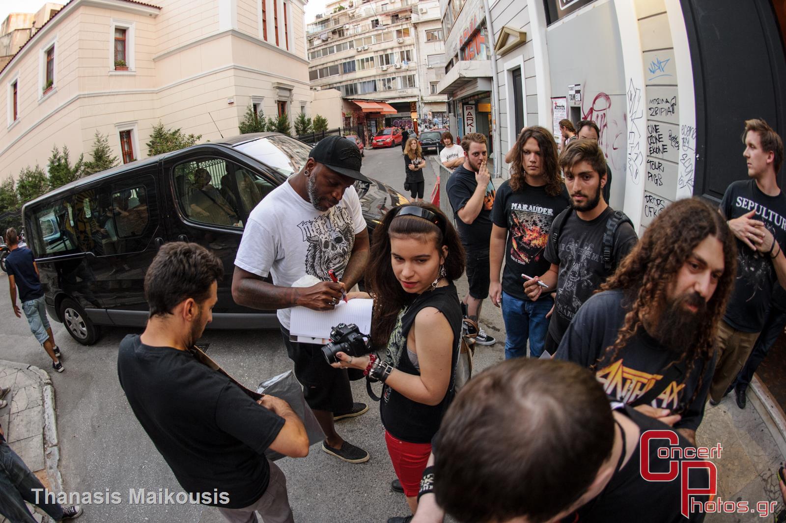 Sepultura-Sepultira photographer: Thanasis Maikousis - concertphotos_20140703_20_32_12