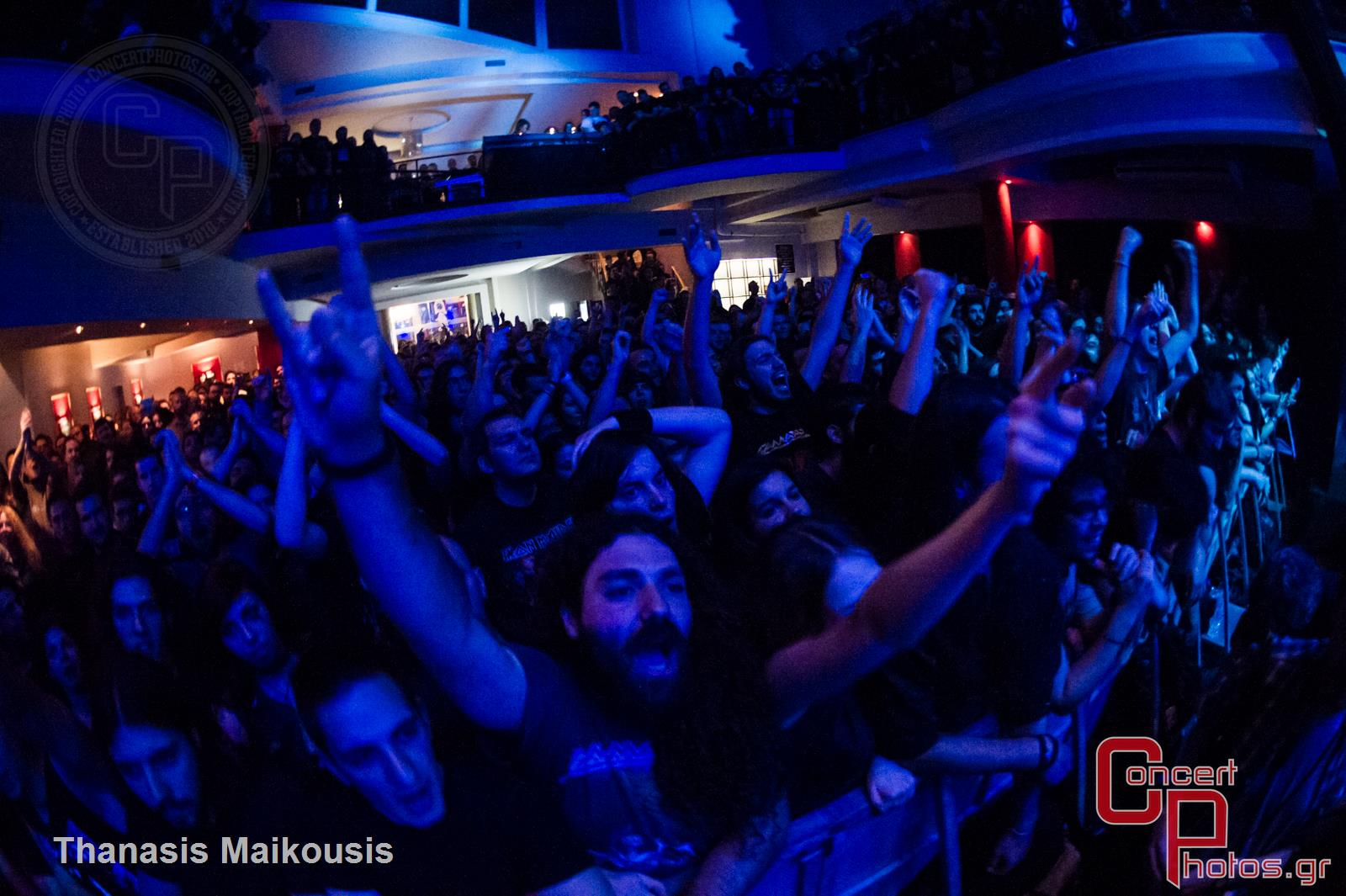 Gamma Ray + Rhapsody Of Fire-Gamma Ray Rhapsody Of Fire photographer: Thanasis Maikousis - _DSC1545