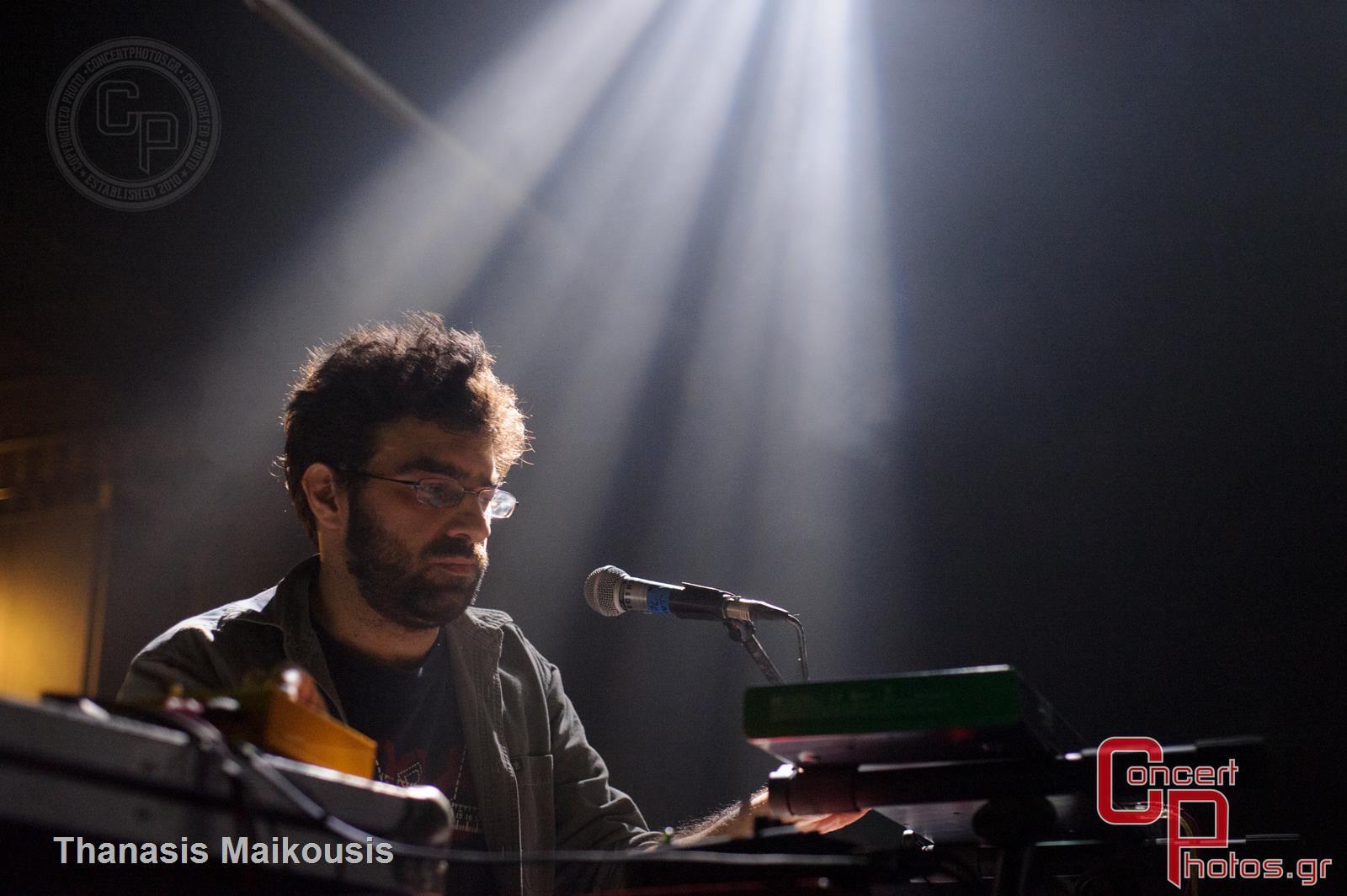 Electric Litany -  GravitySays-Electric Litany GravitySays photographer: Thanasis Maikousis - concertphotos_20150418_21_09_52