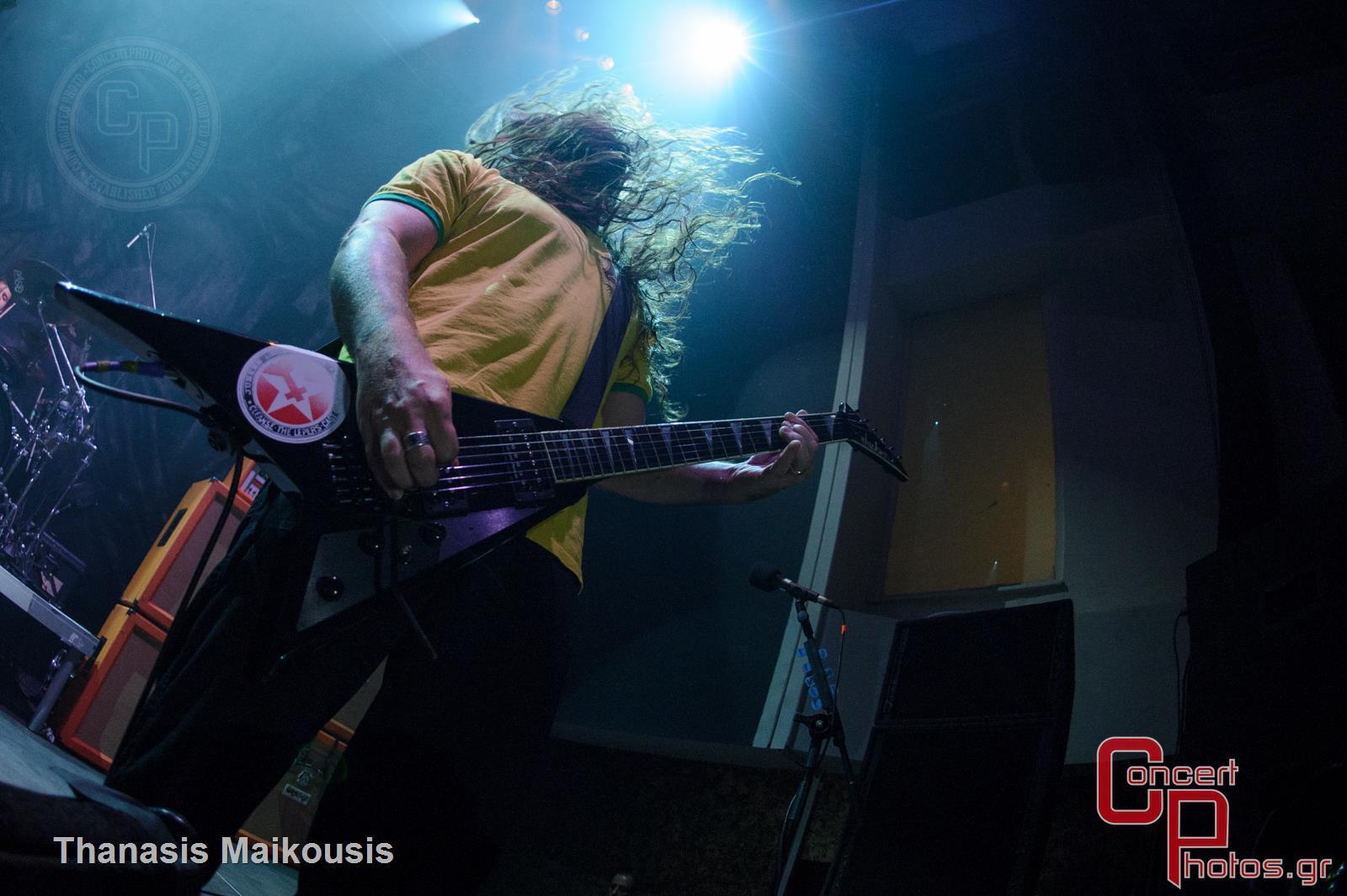 Sepultura-Sepultira photographer: Thanasis Maikousis - concertphotos_20140703_22_03_44