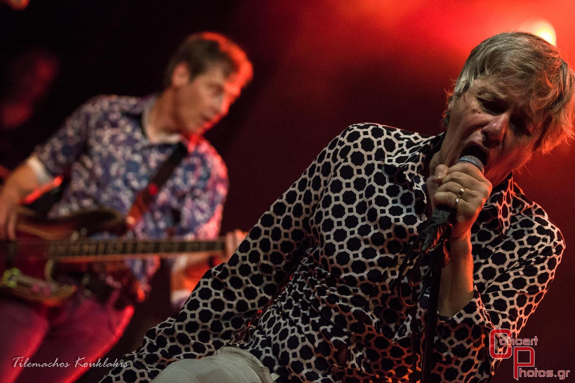 The Fleshtones - Dirty Fuse - The Statycs-The Fleshtones - Dirty Fuse - The Statycs photographer:  - IMG_8068