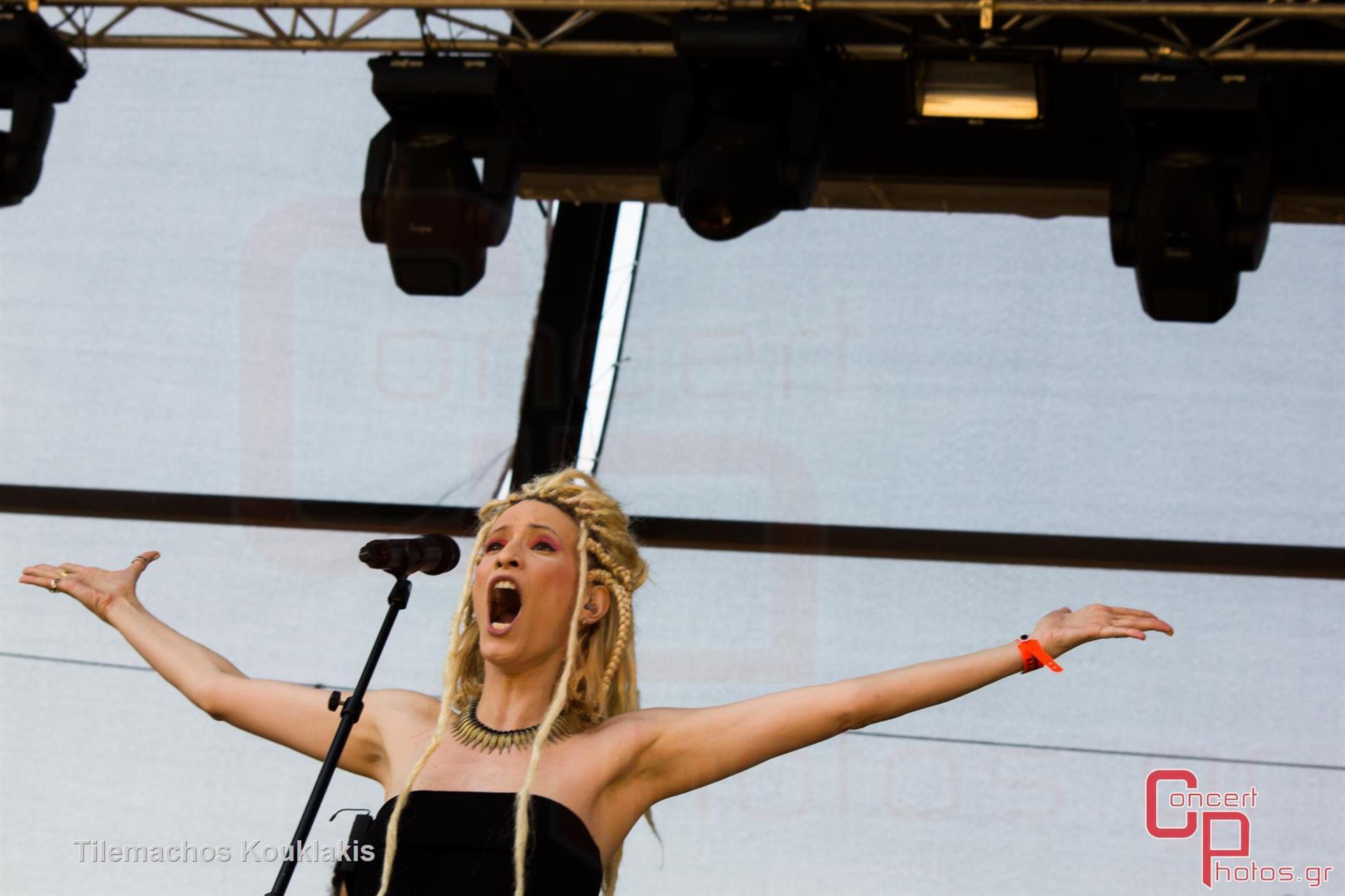 Chaostar-Chaostar photographer: Tilemachos Kouklakis - concertphotos_-0259