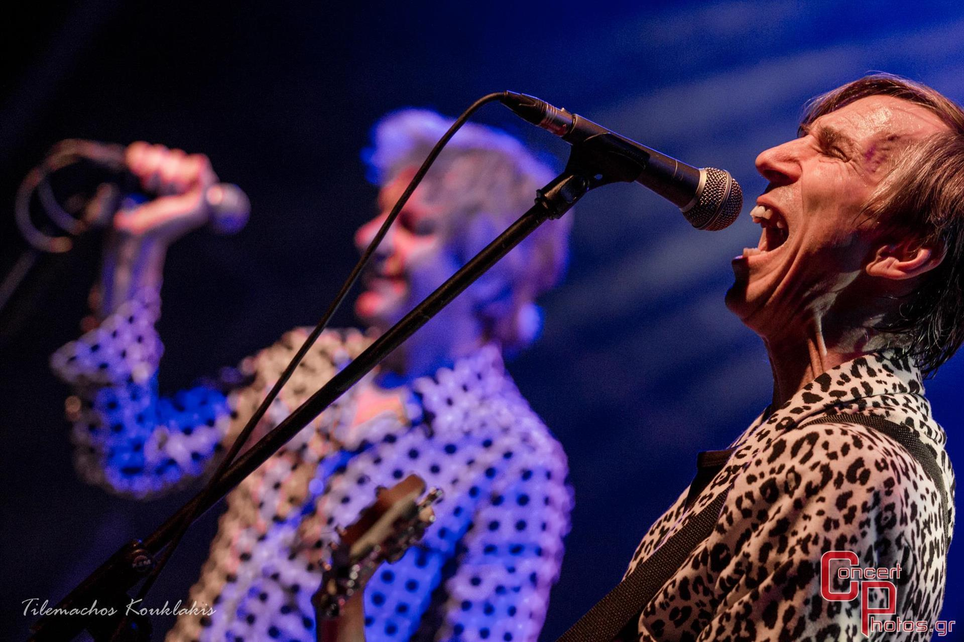 The Fleshtones - Dirty Fuse - The Statycs-The Fleshtones - Dirty Fuse - The Statycs photographer:  - IMG_8303