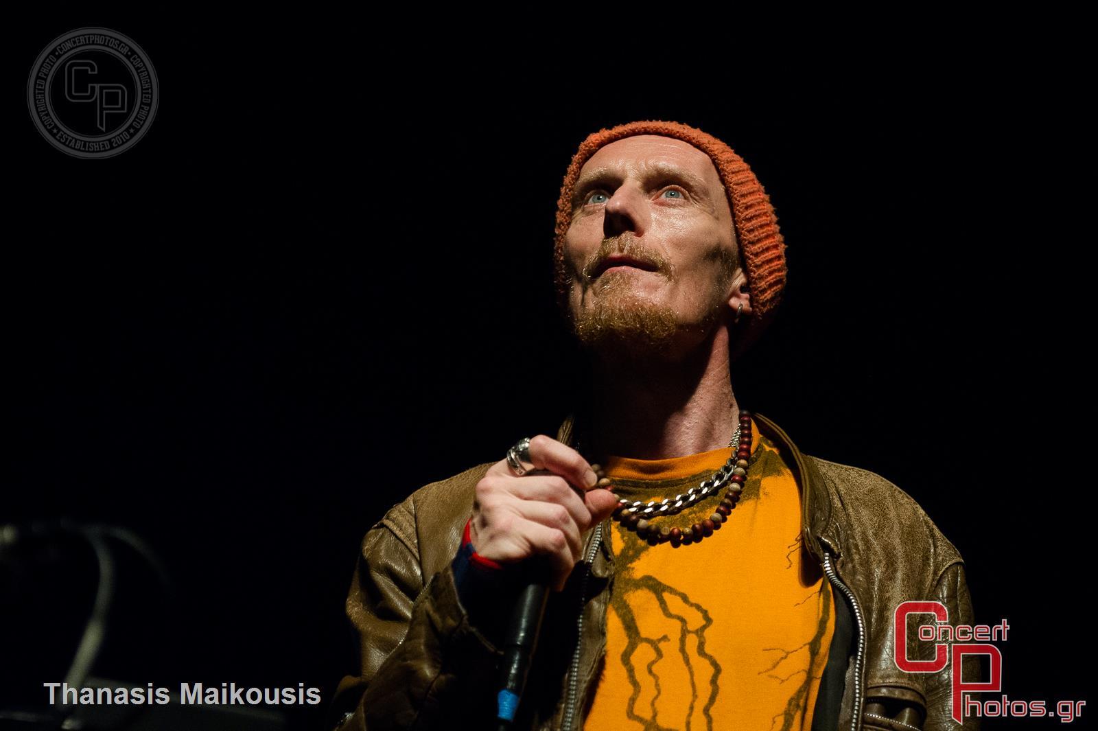 Stereo Mc's-Stereo Mcs photographer: Thanasis Maikousis - ConcertPhotos - 20141129_2310_09