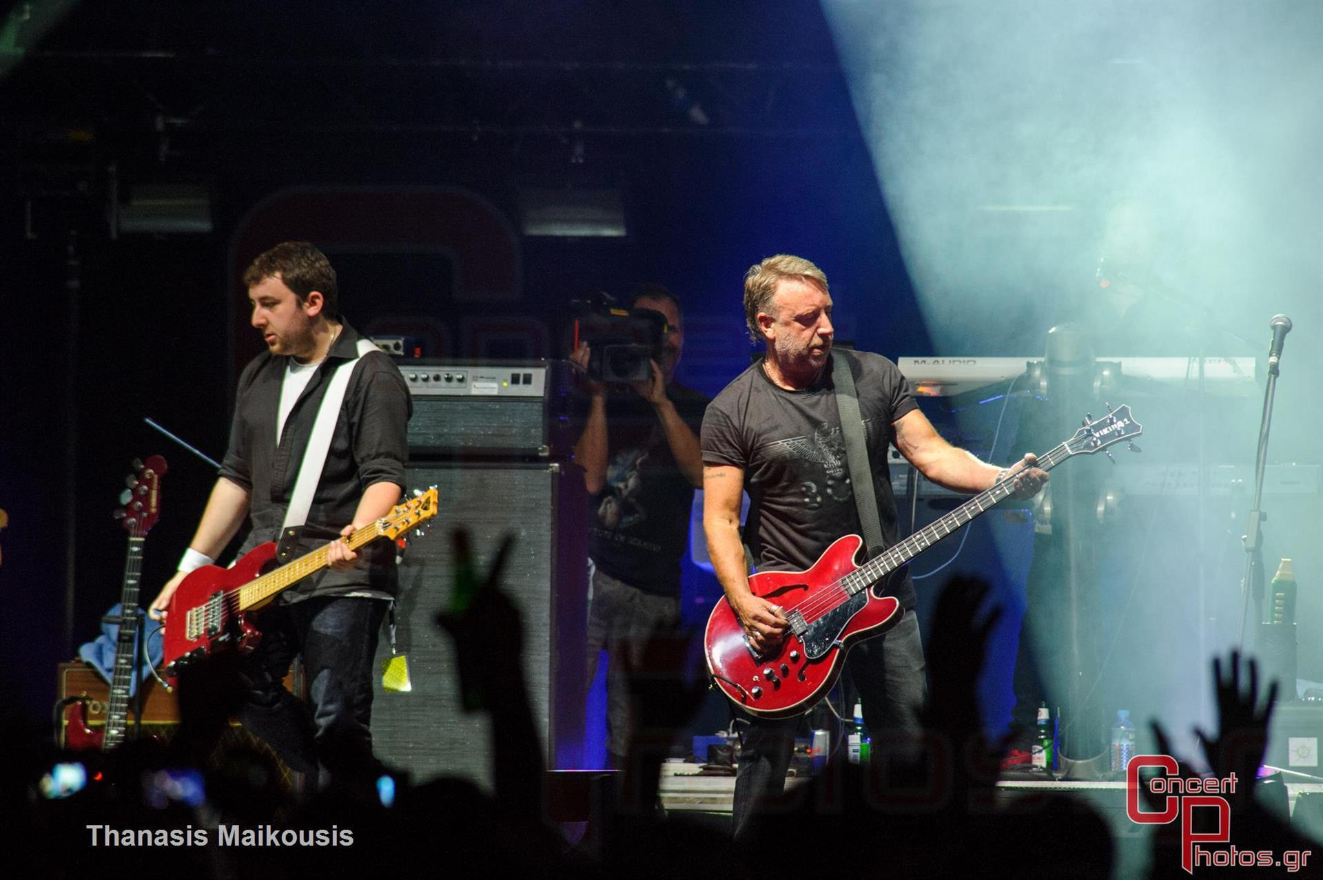 Peter Hook & The Light - photographer: Thanasis Maikousis - concertphotos_-9519