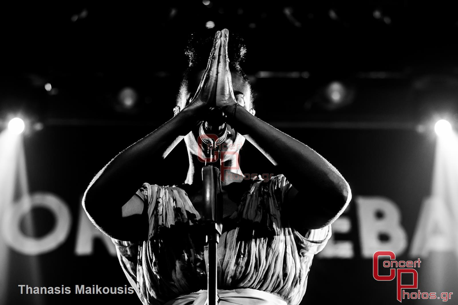 Morcheeba-Morcheeba Gagarin photographer: Thanasis Maikousis - ConcertPhotos-1470