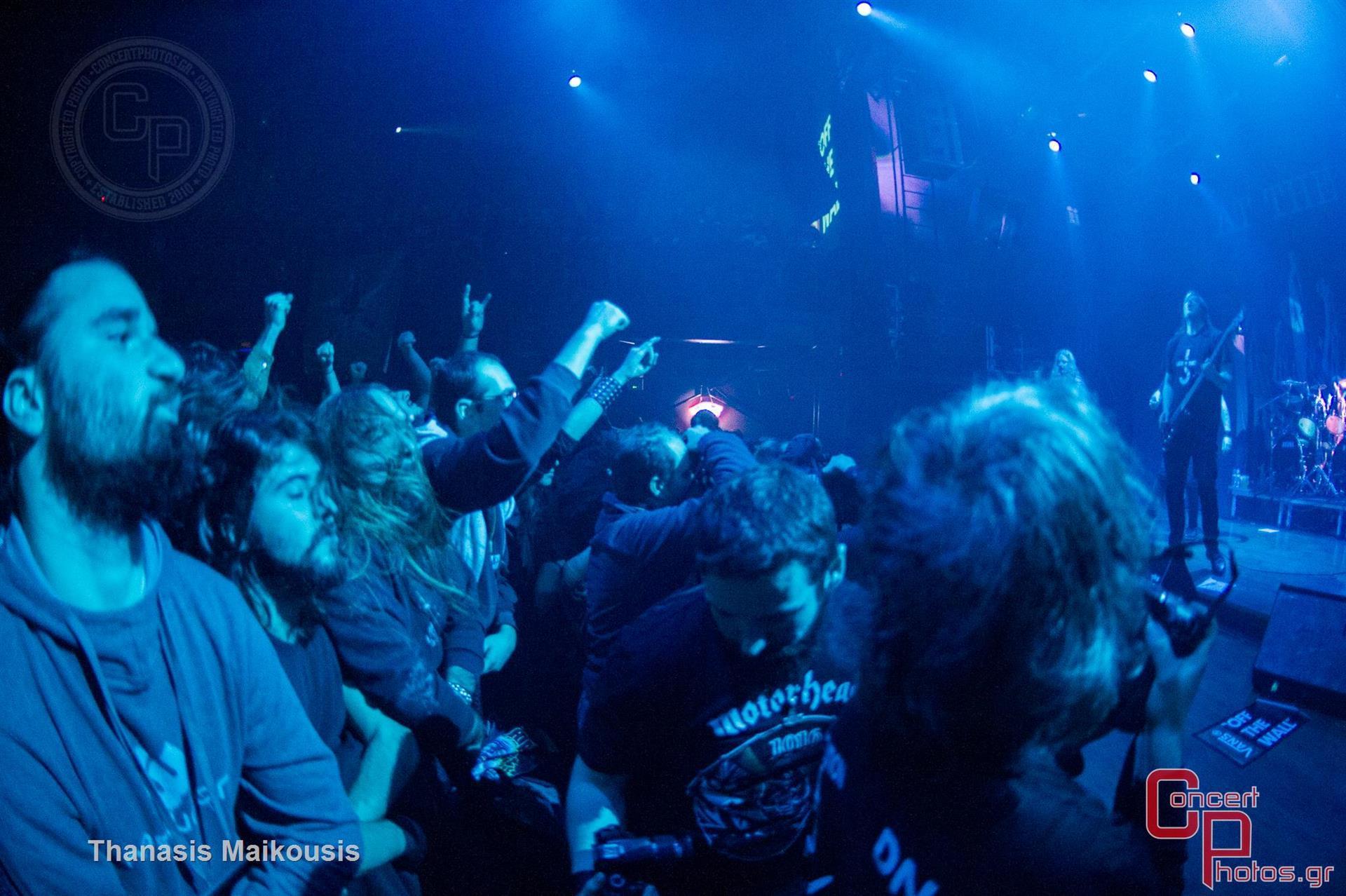 At The Gates-At The Gates Fuzz photographer: Thanasis Maikousis - ConcertPhotos - 20150109_2338_19