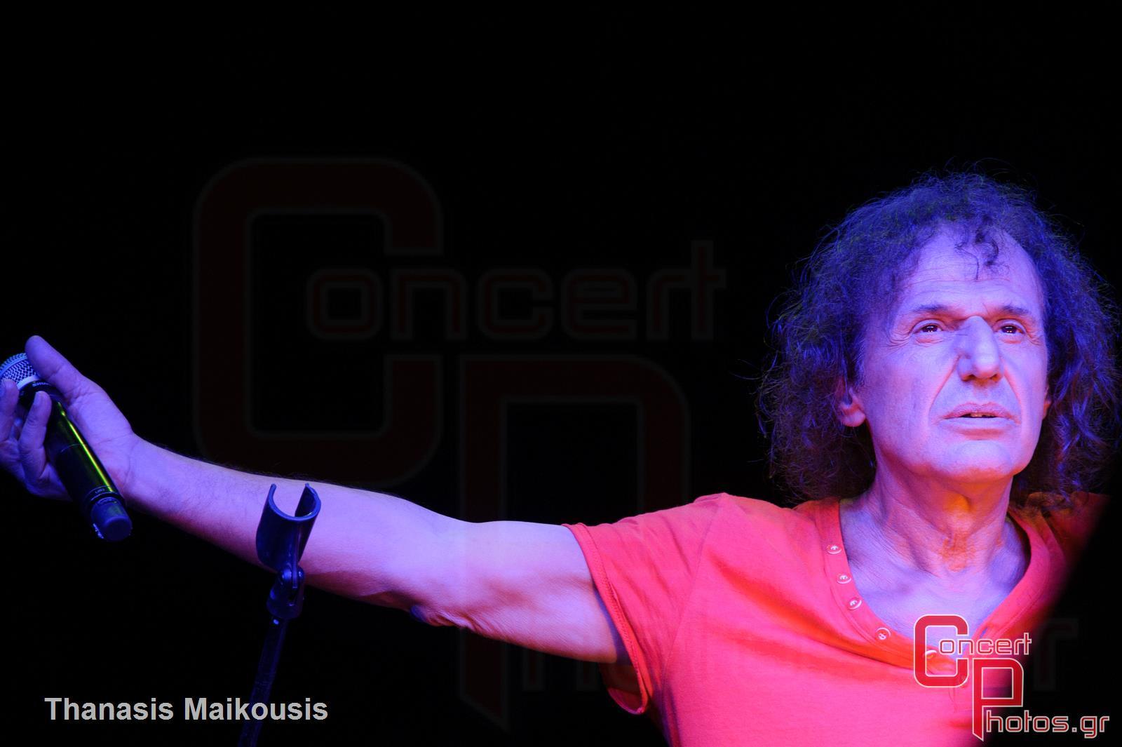 Βασίλης Παπακωνσταντίνου - 40 Χρόνια Έφηβος- photographer: Thanasis Maikousis - concertphotos_-4658