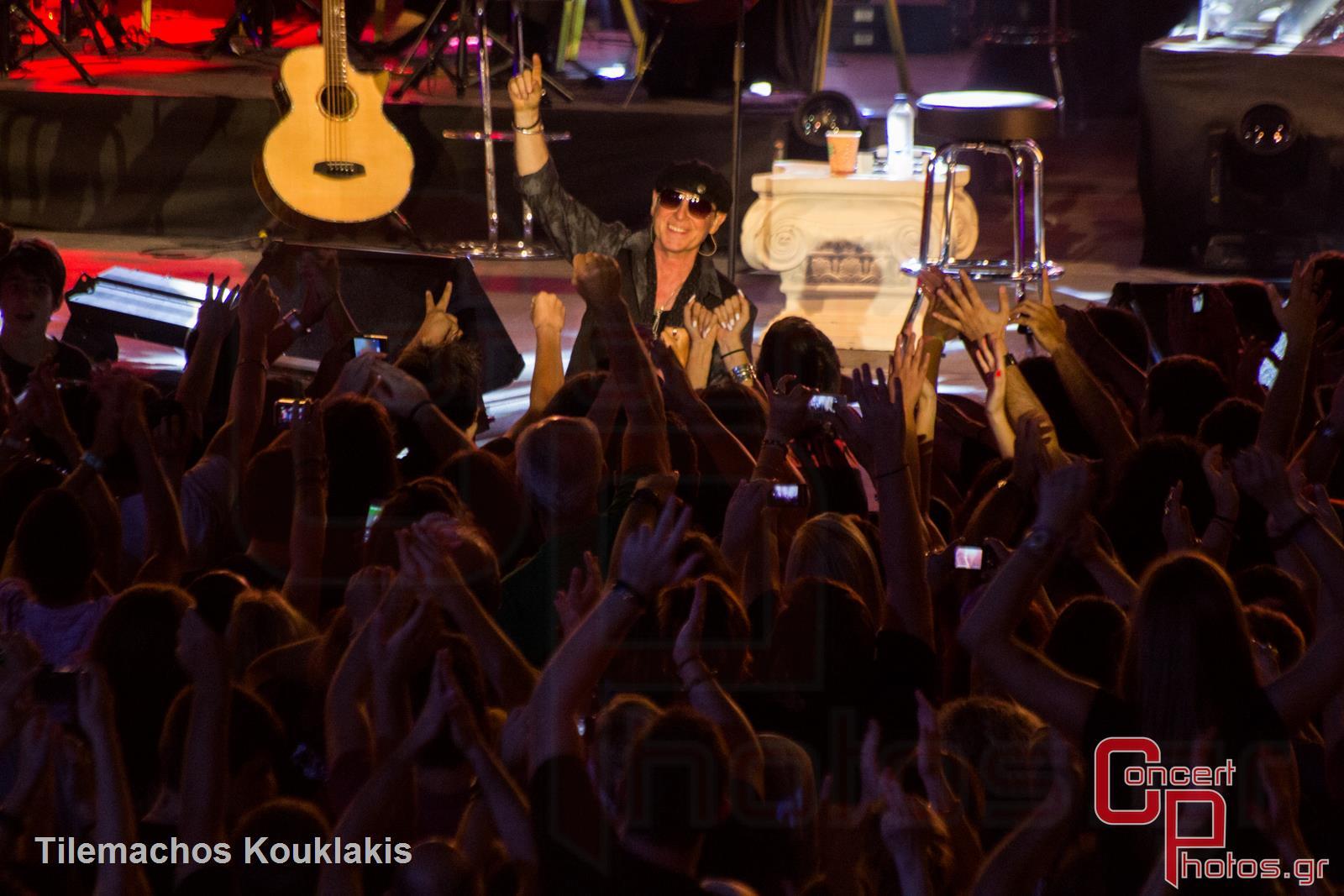 Scorpions-Scorpions photographer: Tilemachos Kouklakis - concertphotos_-6926