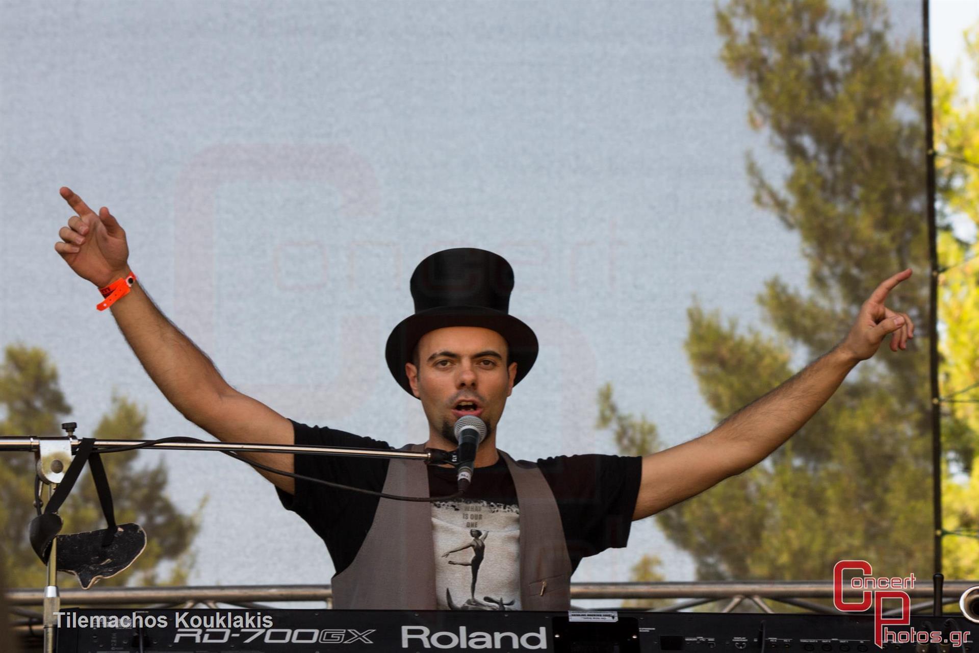 Opera Chaotique-Opera Chaotique photographer: Tilemachos Kouklakis - concertphotos_-0066