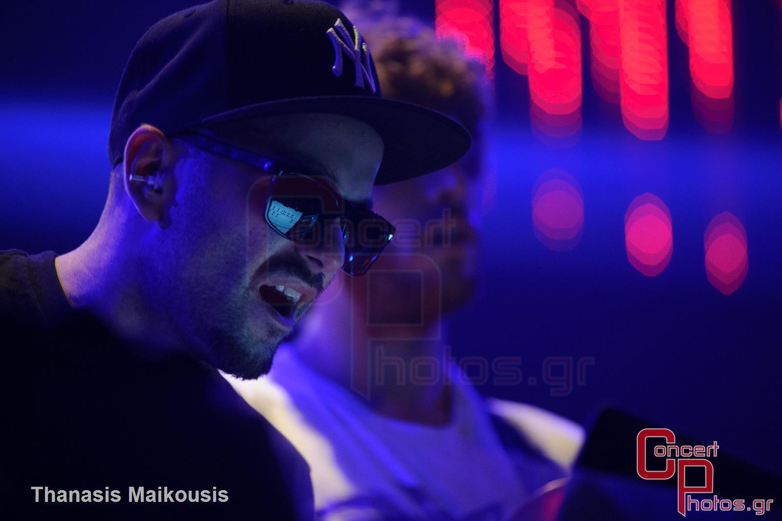 Gramatik-Gramatik Votanikos 2013 photographer: Thanasis Maikousis - ConcertPhotos-6117