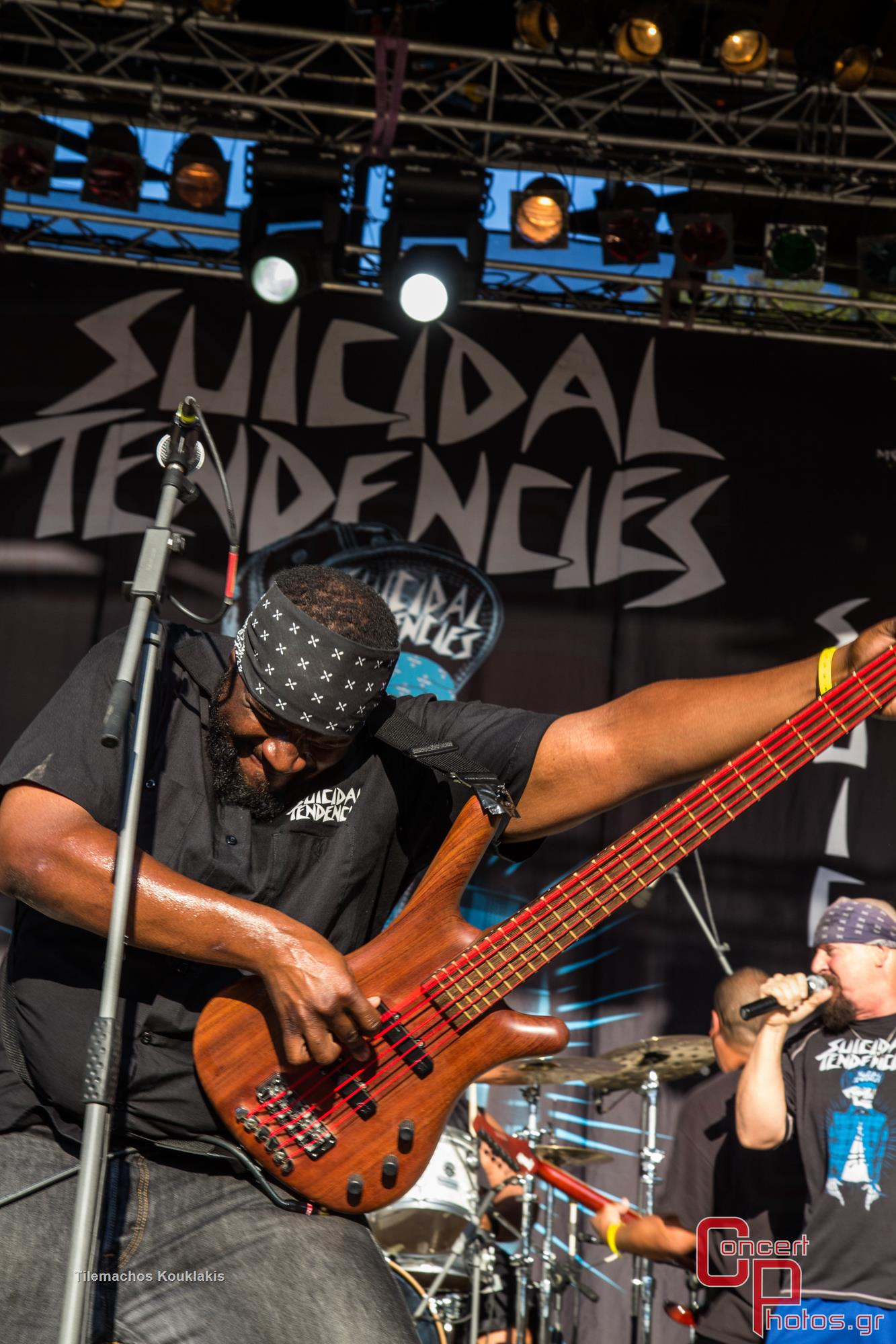 Suicidal Tendencies-