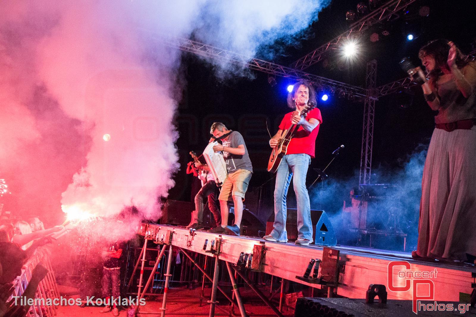 Βασίλης Παπακωνσταντίνου - 40 Χρόνια Έφηβος-Vasilis Papakonstantinou 40 Chronia Efivos photographer: Tilemachos Kouklakis - concertphotos_-4973