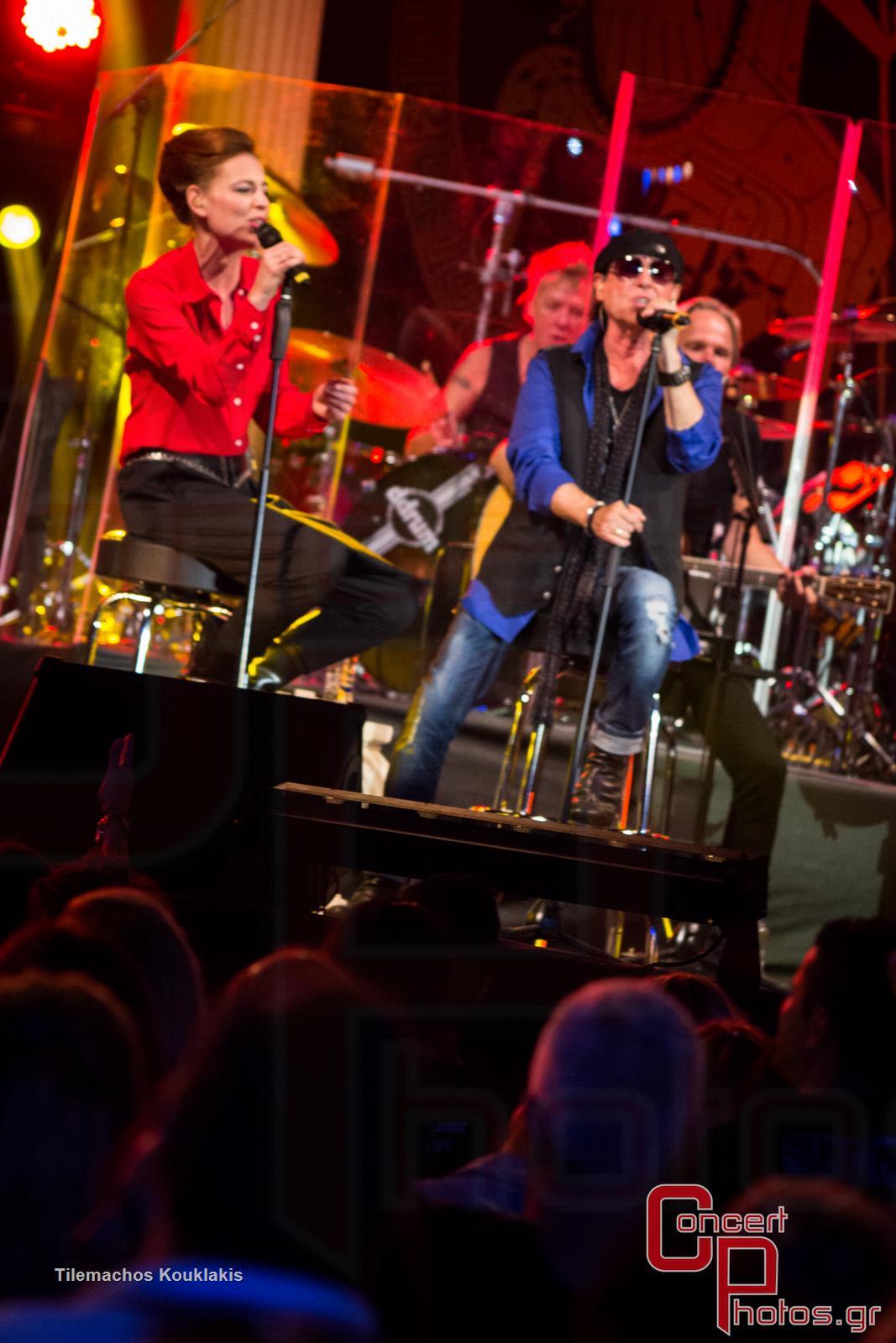 Scorpions-Scorpions photographer: Tilemachos Kouklakis - concertphotos_-6741