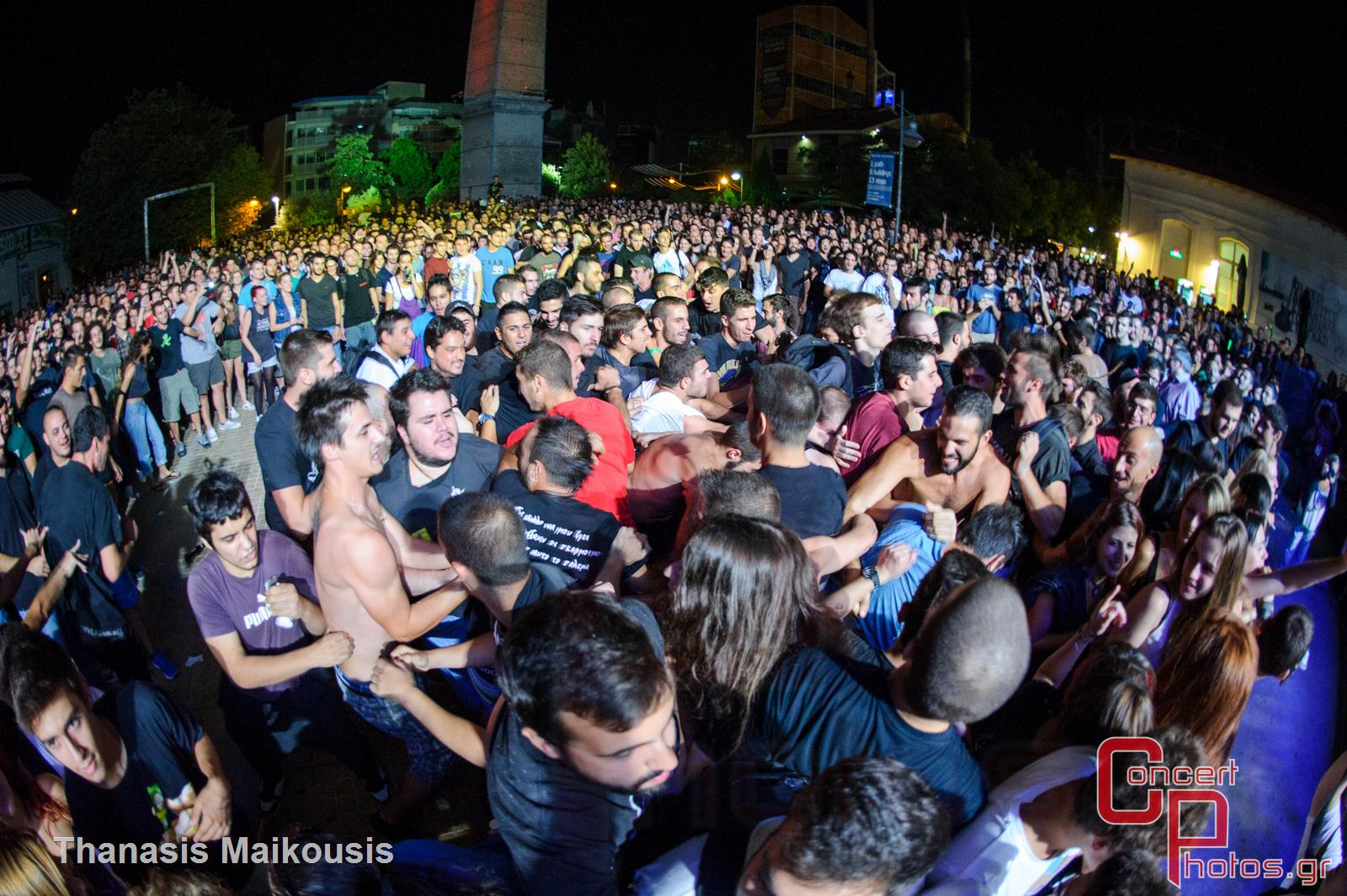 Active Member - Τραγούδα μας να φύγει το σκοτάδι- photographer: Thanasis Maikousis - concertphotos_-5099