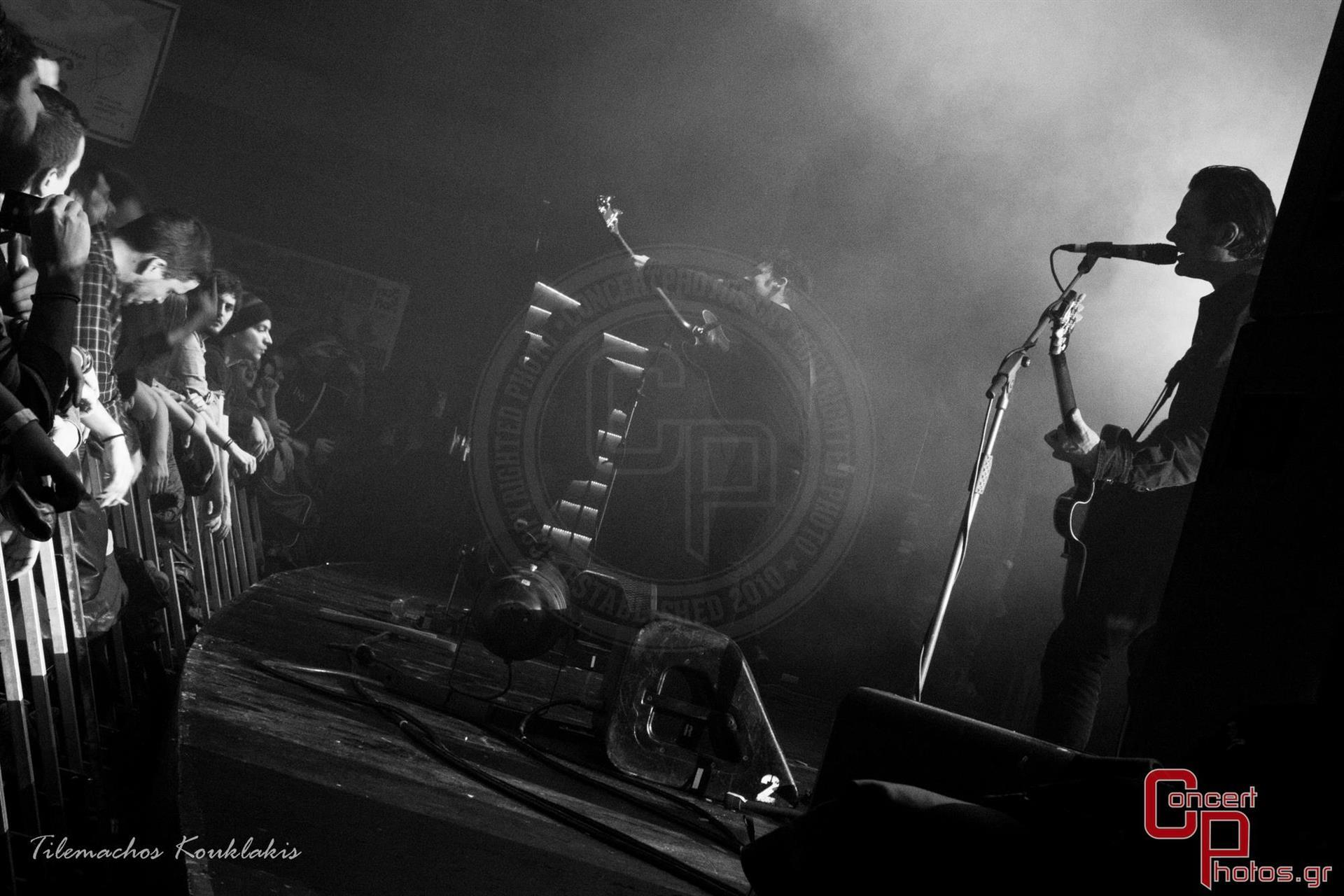 Black Rebel Motorcycle Club-Black Rebel Motorcyclw Club Acro photographer:  - IMG_6586