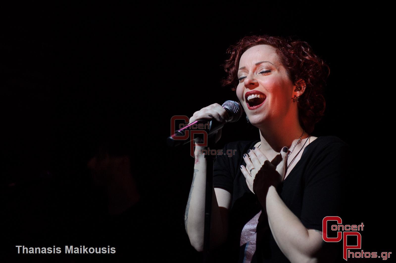 Anneke van Giersbergen-Anneke van Giersbergen photographer: Thanasis Maikousis - ConcertPhotos-0434