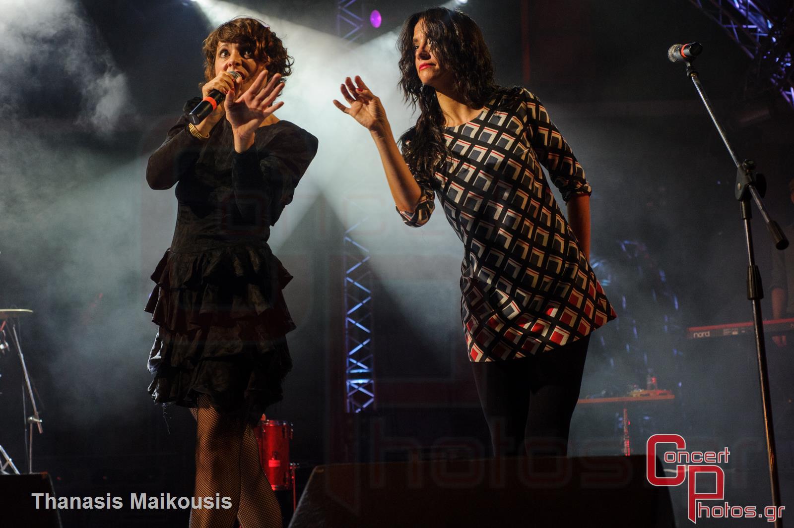 Nouvelle Vague-Nuvelle Vague photographer: Thanasis Maikousis - concertphotos_-8815