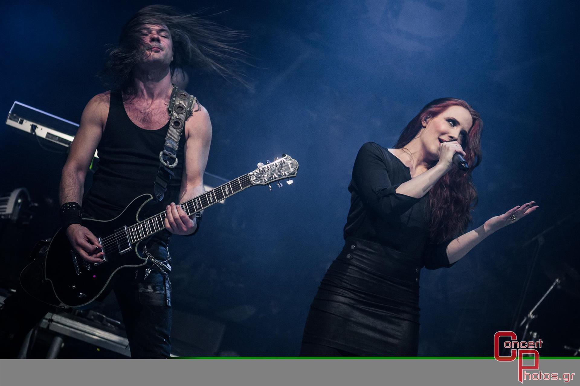 EPICA Jaded Star Fuzz Club-EPICA Jaded Star Fuzz Club photographer:  - Epica_27