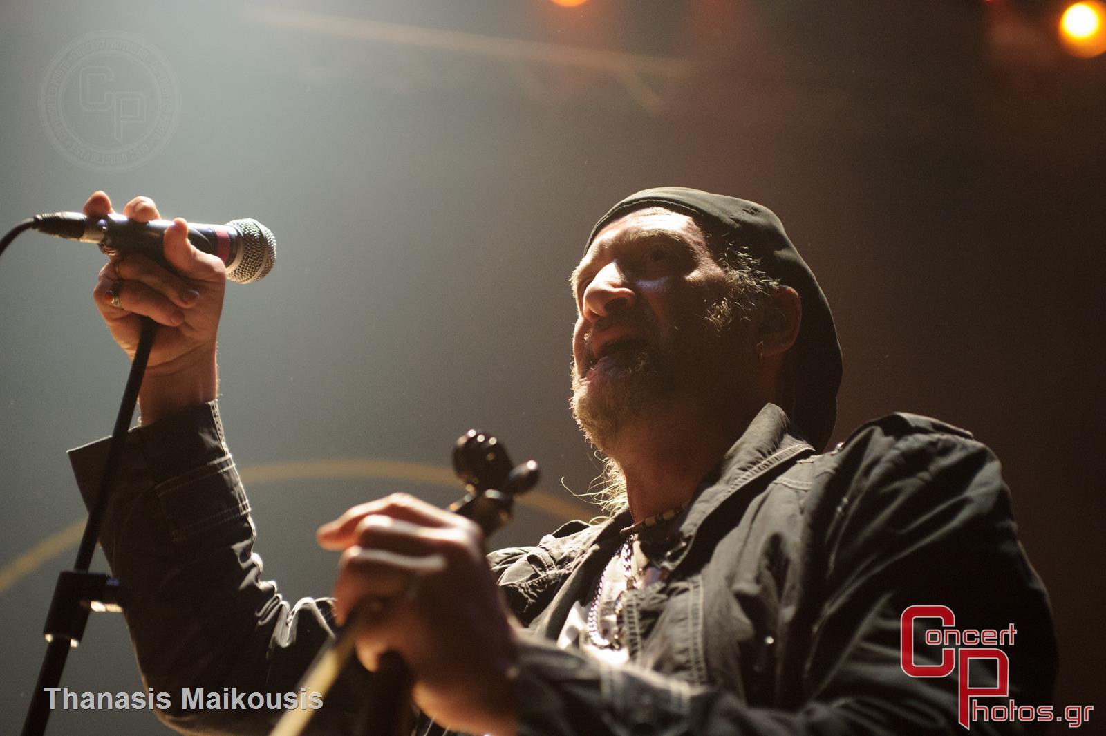 Gogol Bordelo-Gogol Bordelo photographer: Thanasis Maikousis - concertphotos_-8548