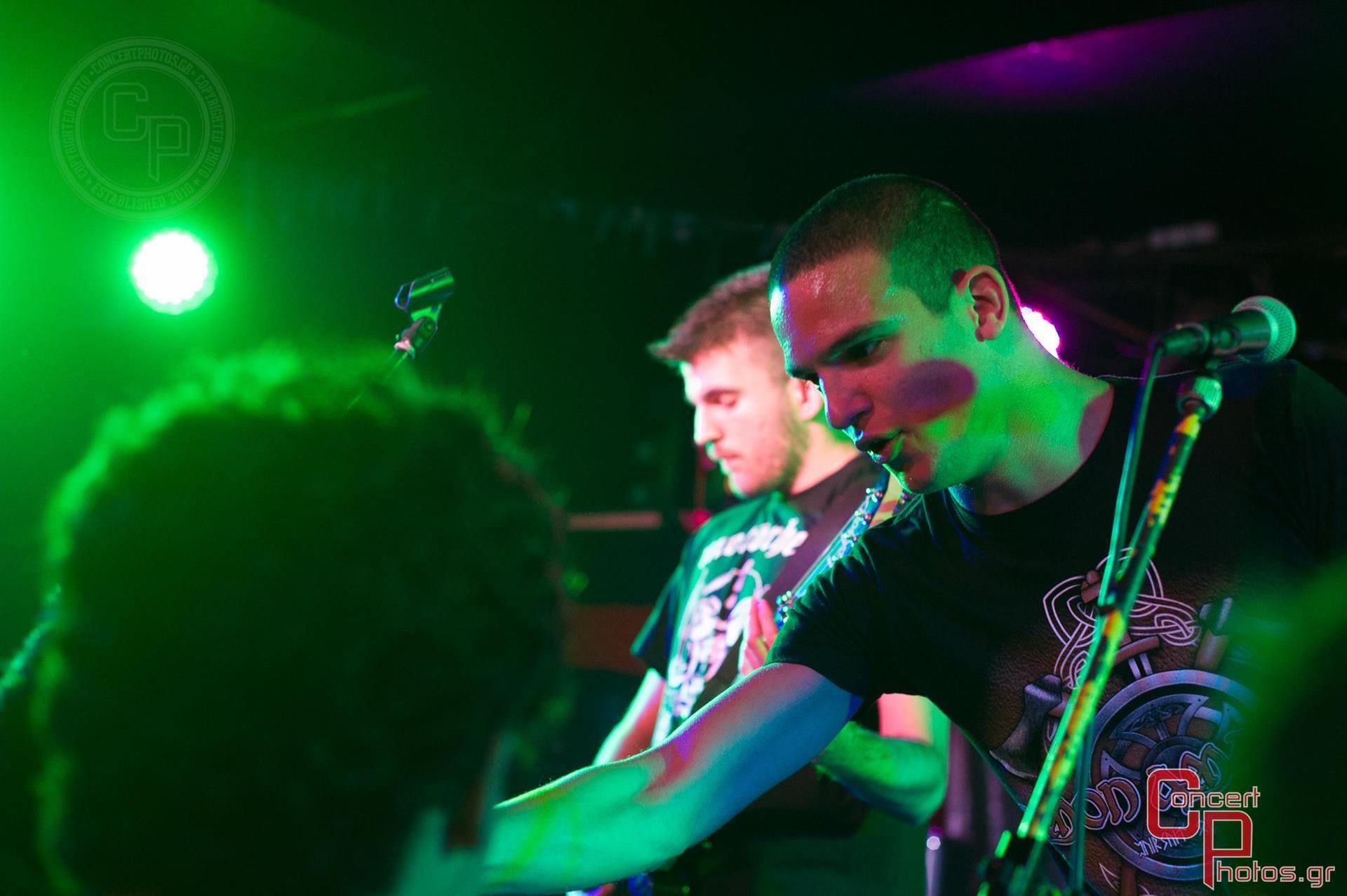 Battle Of The Bands Athens - Leg 3- photographer:  - ConcertPhotos - 20150104_2101_02