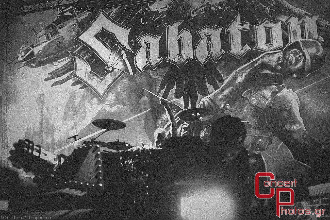 Sabaton-Sabeton photographer:  - Sabaton06