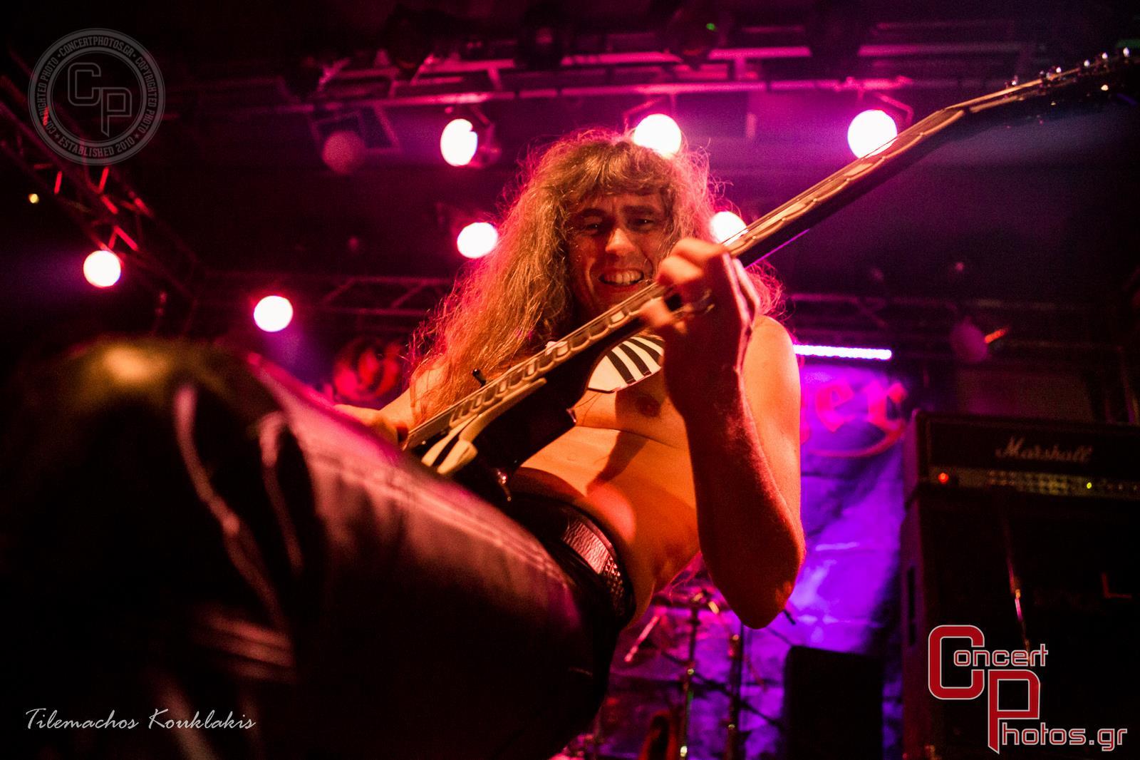 Grave Digger & Silent Rage -Grave Digger Silent Rage Kyttaro photographer:  - ConcertPhotos - 20140919_2211_52
