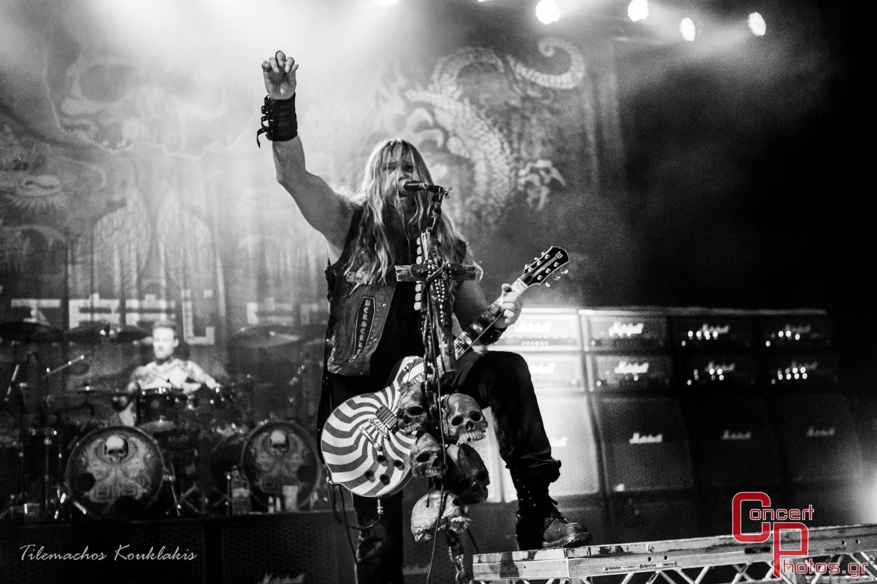 Black Label Society- Potergeist-Black Label Society- Potergeist photographer:  - BLS_24