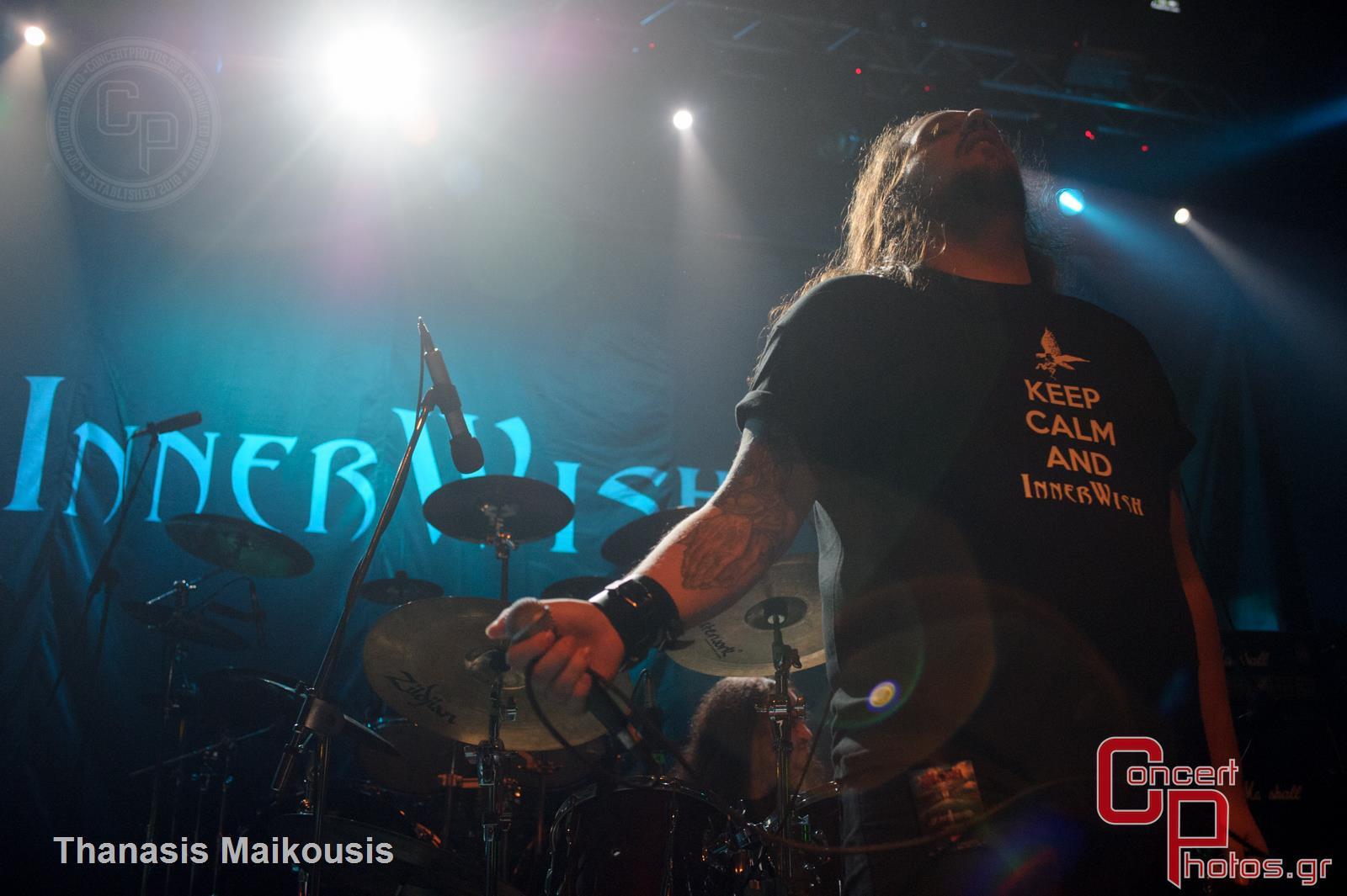 Saxon & Innerwish -Saxon Innerwish Gagarin photographer: Thanasis Maikousis - concertphotos_20141025_21_12_41