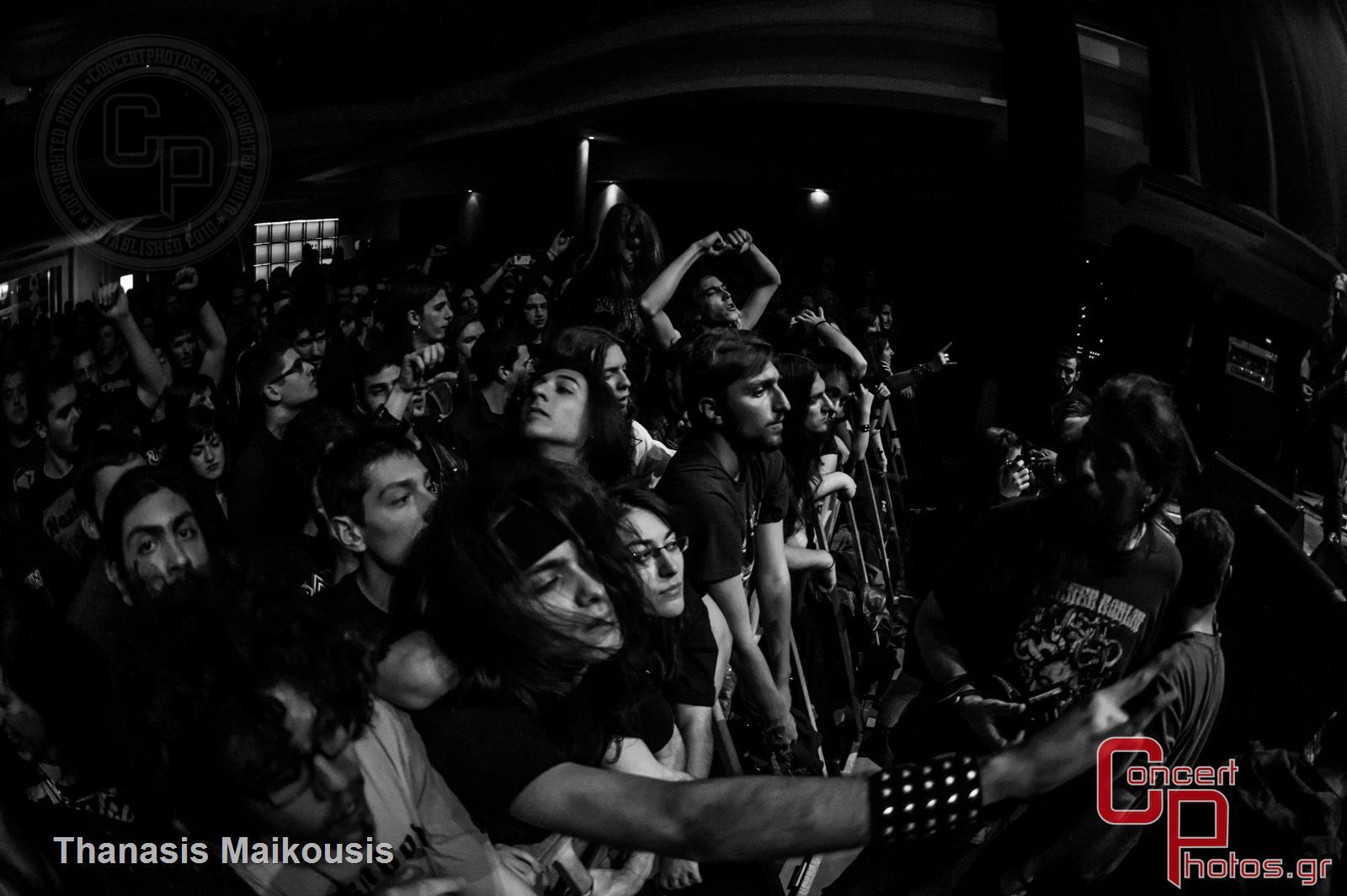 Gamma Ray + Rhapsody Of Fire-Gamma Ray Rhapsody Of Fire photographer: Thanasis Maikousis - _DSC1185