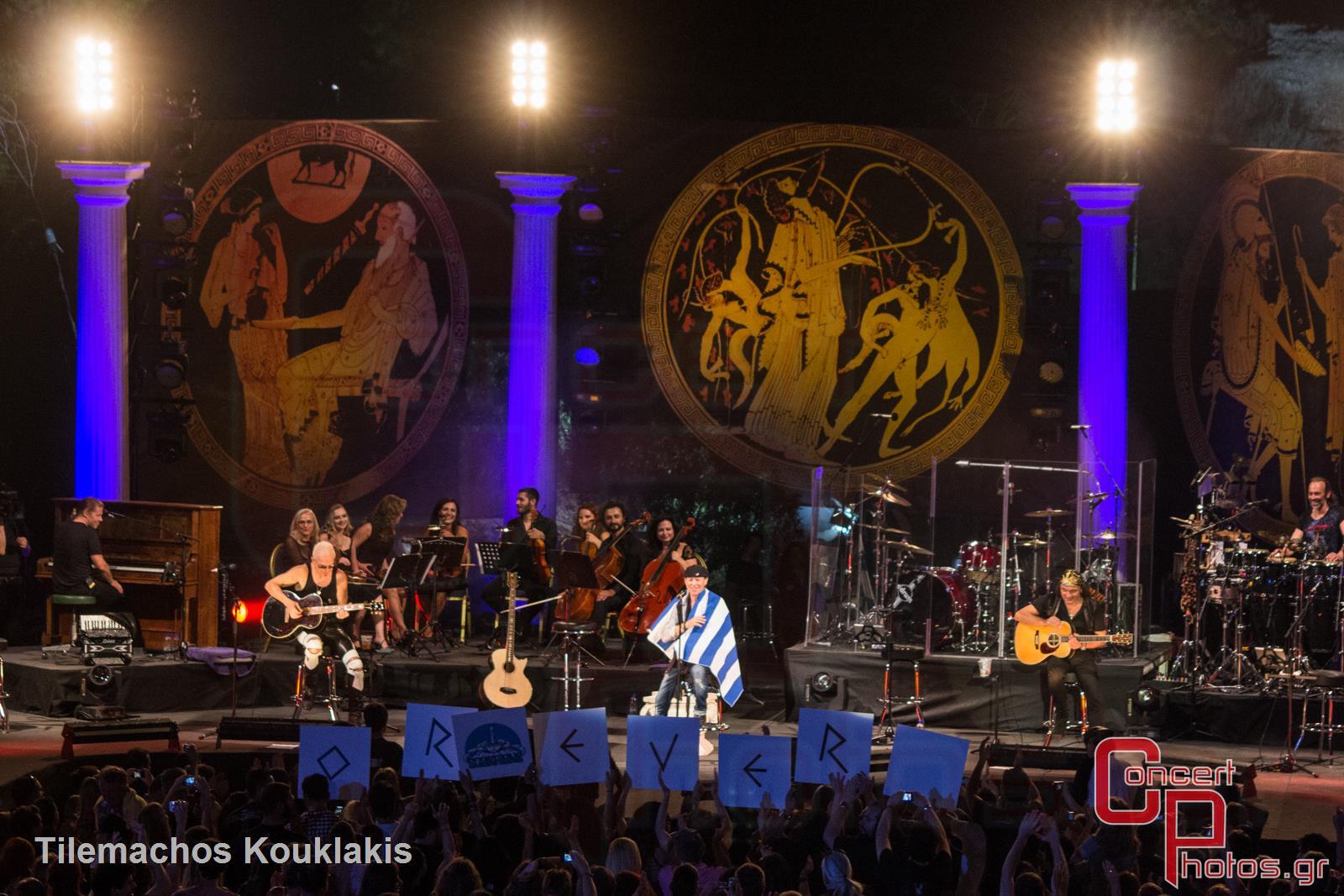 Scorpions-Scorpions photographer: Tilemachos Kouklakis - concertphotos_-7001