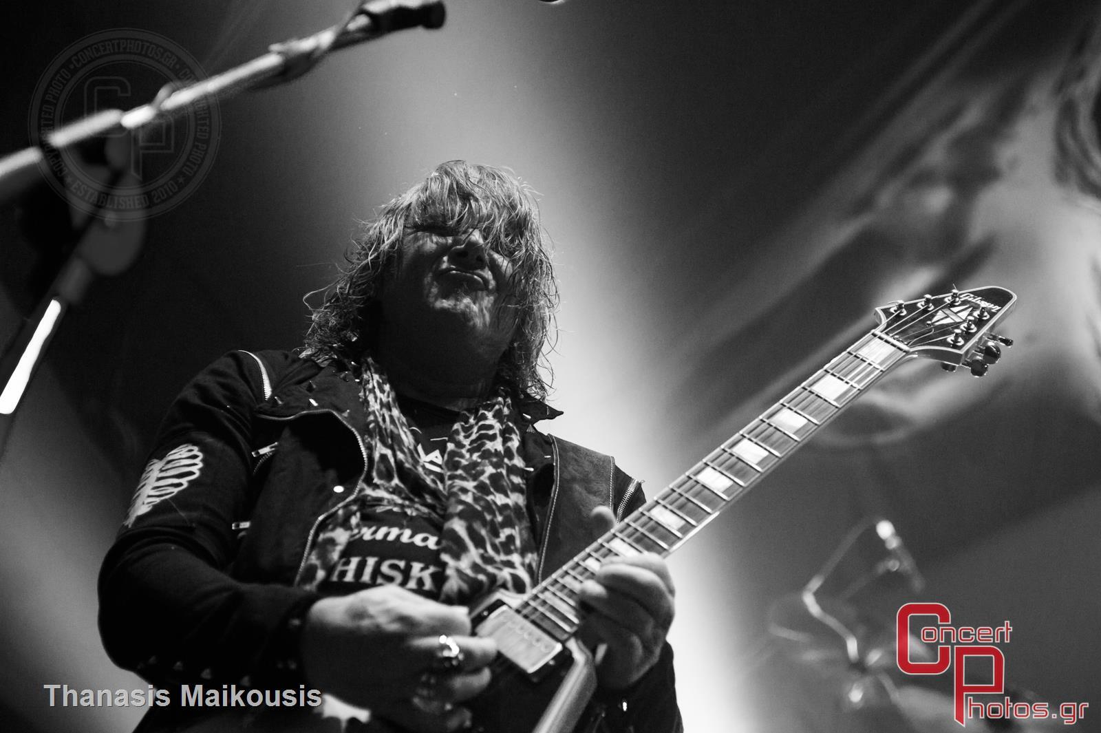 Gamma Ray + Rhapsody Of Fire-Gamma Ray Rhapsody Of Fire photographer: Thanasis Maikousis - _DSC1354