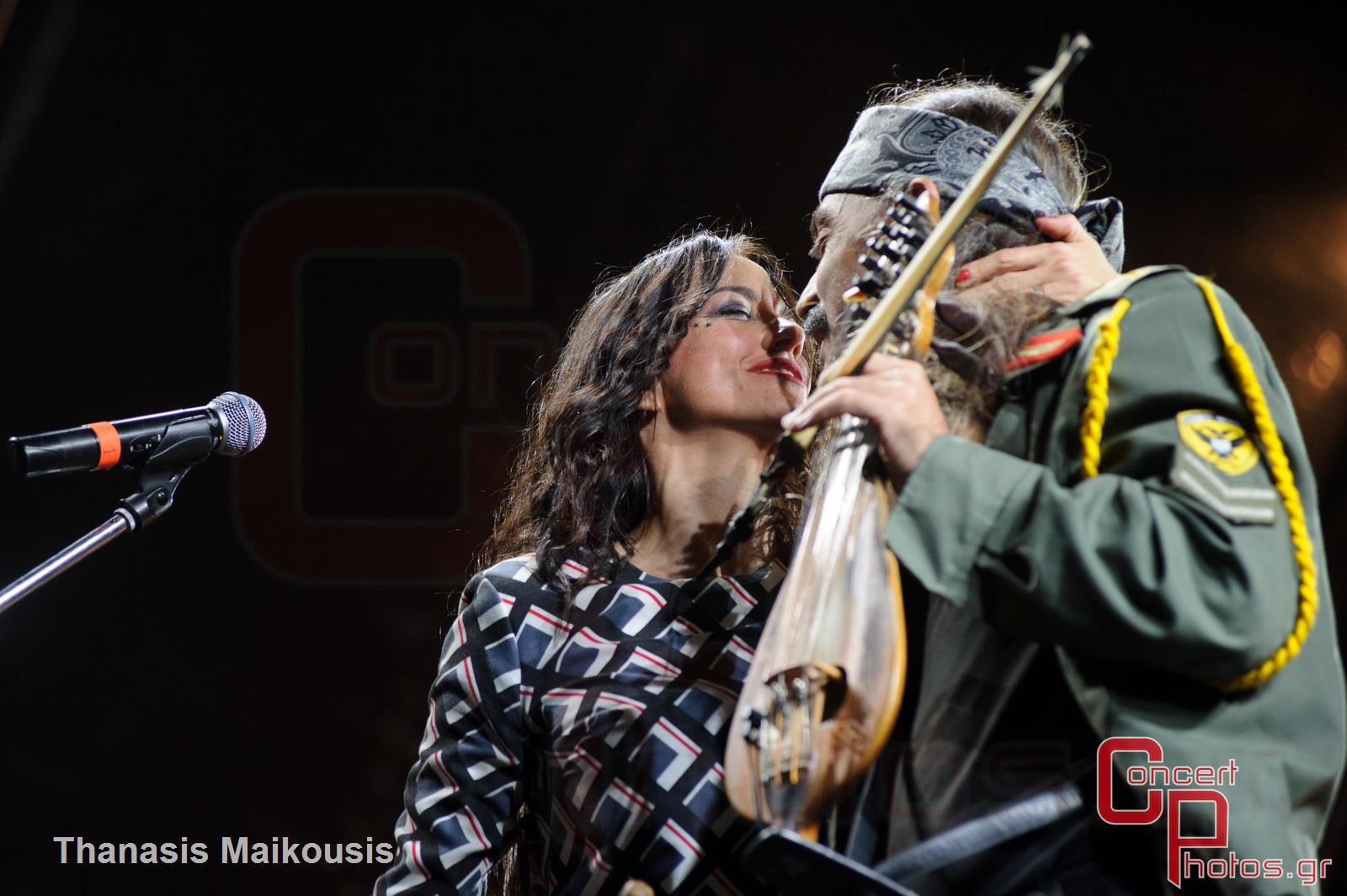 Nouvelle Vague-Nuvelle Vague photographer: Thanasis Maikousis - concertphotos_-8961