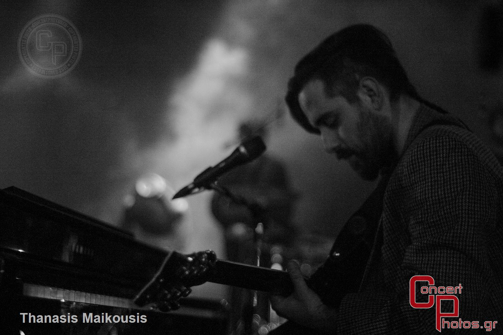 Electric Litany -  GravitySays-Electric Litany GravitySays photographer: Thanasis Maikousis - concertphotos_20150418_22_45_33