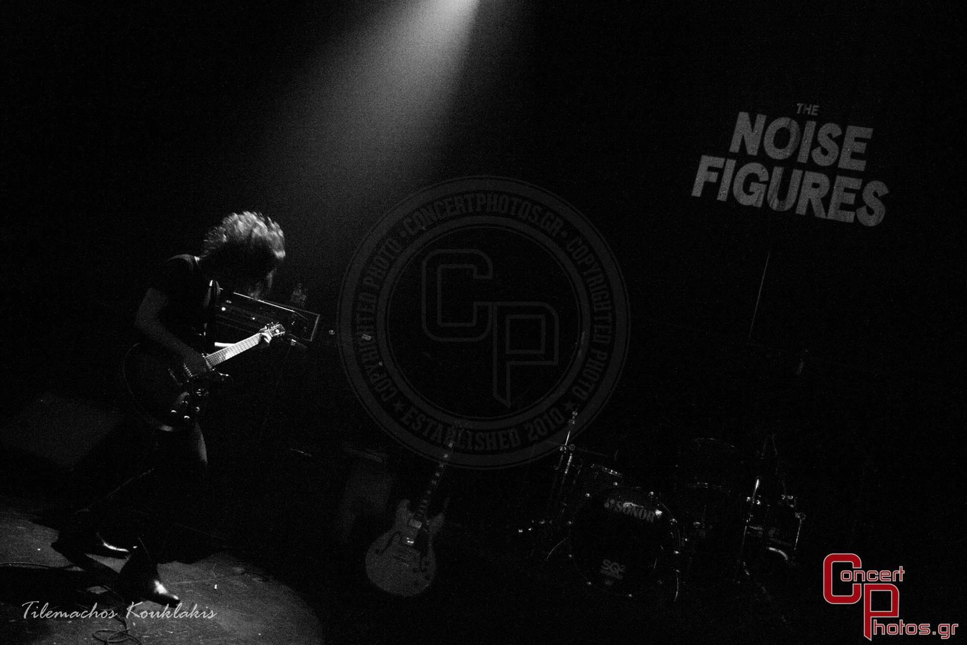 Black Rebel Motorcycle Club-Black Rebel Motorcyclw Club Acro photographer:  - IMG_5999