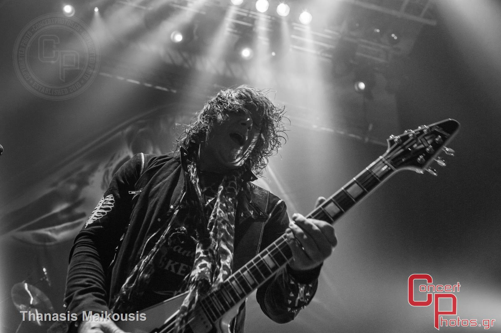 Gamma Ray + Rhapsody Of Fire-Gamma Ray Rhapsody Of Fire photographer: Thanasis Maikousis - _DSC1391