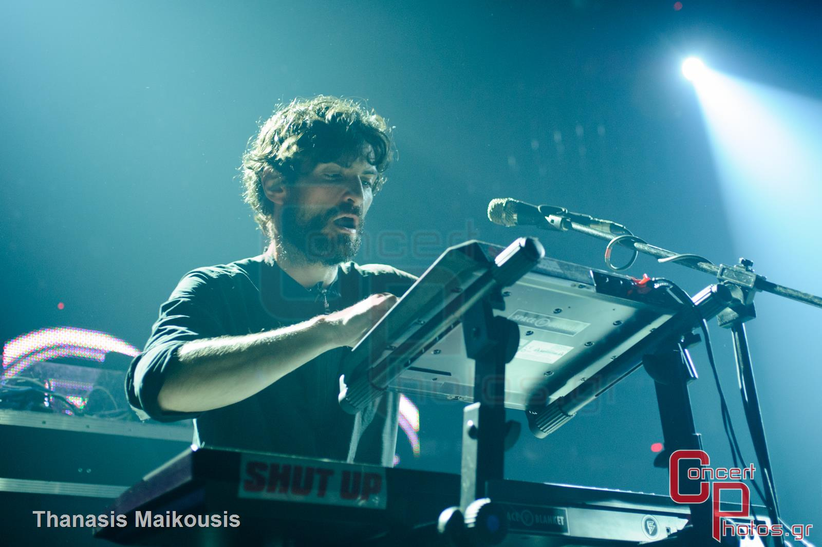 Gramatik-Gramatik Votanikos 2013 photographer: Thanasis Maikousis - ConcertPhotos-5255