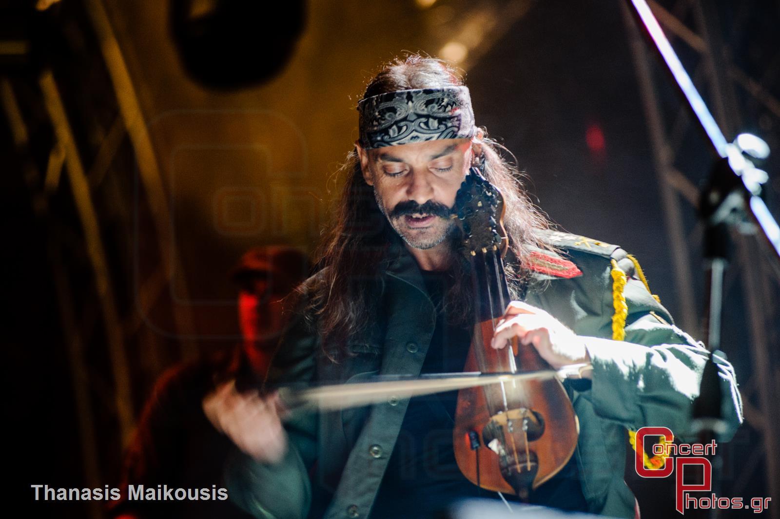 Nouvelle Vague-Nuvelle Vague photographer: Thanasis Maikousis - concertphotos_-8898