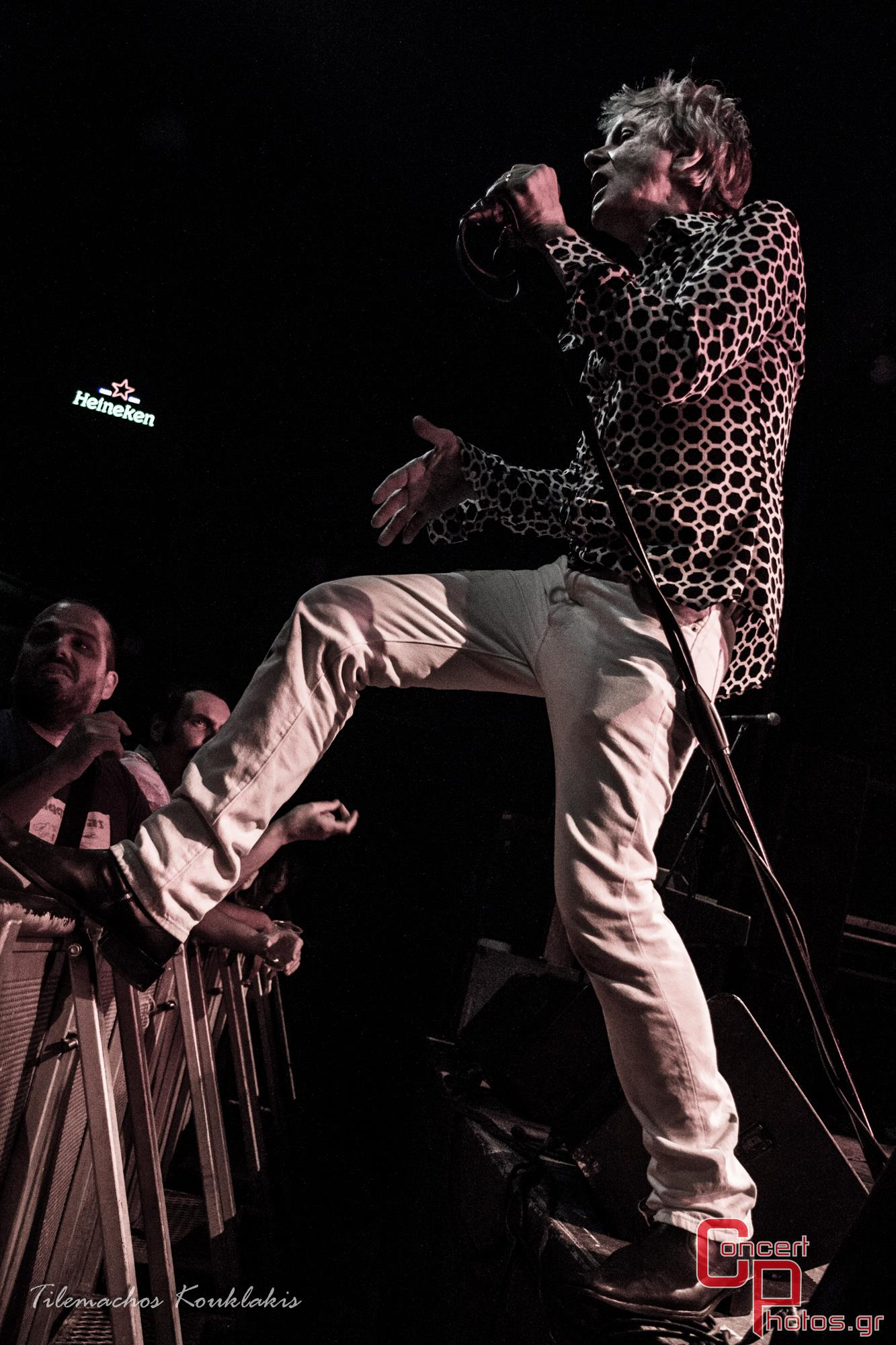 The Fleshtones - Dirty Fuse - The Statycs-The Fleshtones - Dirty Fuse - The Statycs photographer:  - IMG_8391