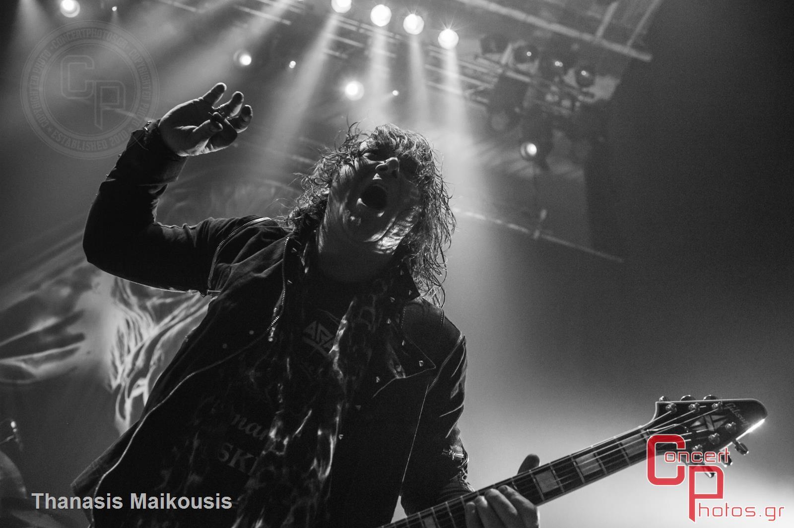 Gamma Ray + Rhapsody Of Fire-Gamma Ray Rhapsody Of Fire photographer: Thanasis Maikousis - _DSC1390