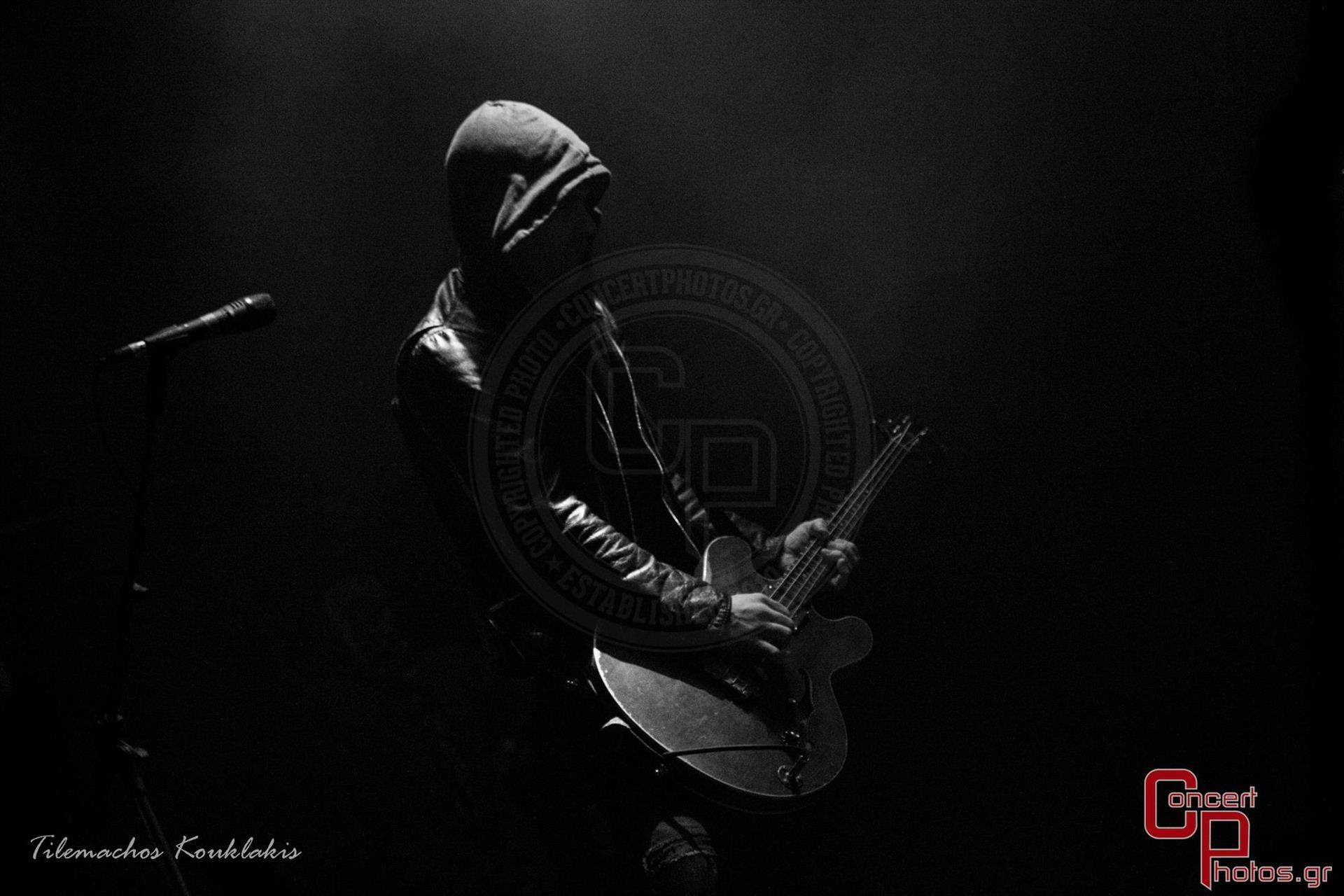 Black Rebel Motorcycle Club-Black Rebel Motorcyclw Club Acro photographer:  - IMG_6098