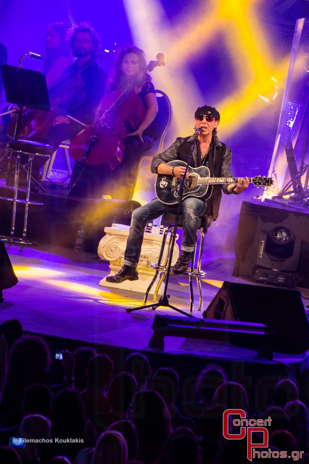 Scorpions-Scorpions photographer: Tilemachos Kouklakis - concertphotos_-6906