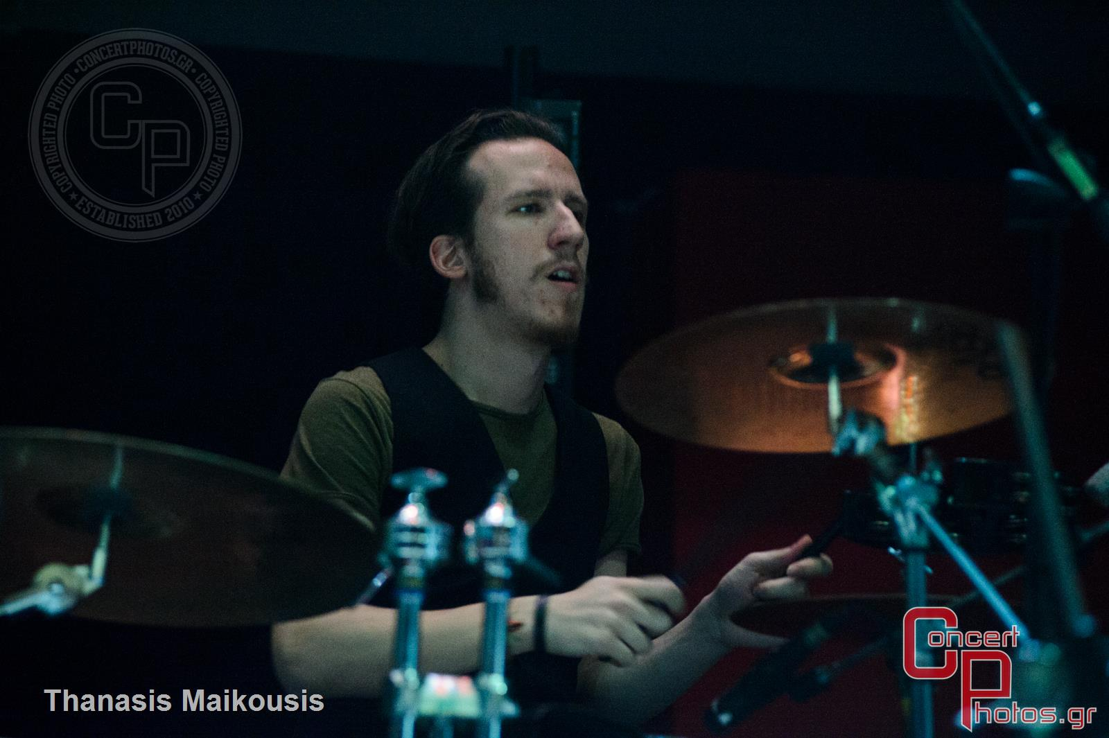 Υπόγεια Ρεύματα | Big Nose Attack | Προφίλ | Apolia-Ypogia Revmata photographer: Thanasis Maikousis - concertphotos_-7027