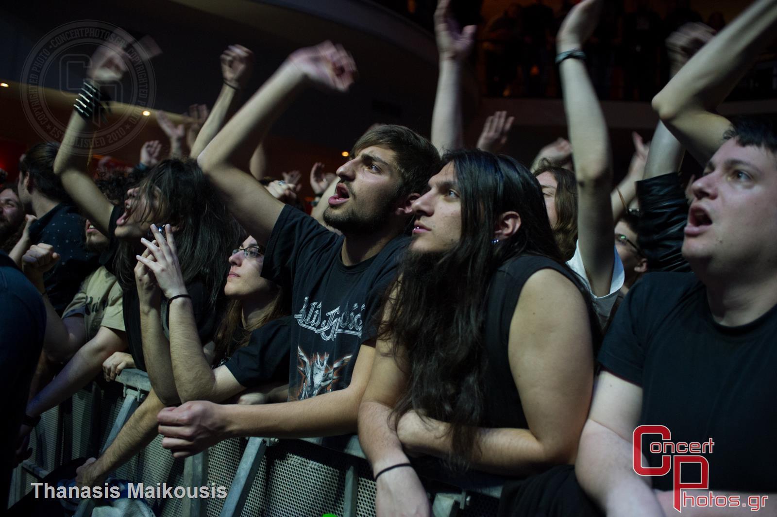 Gamma Ray + Rhapsody Of Fire-Gamma Ray Rhapsody Of Fire photographer: Thanasis Maikousis - _DSC1090